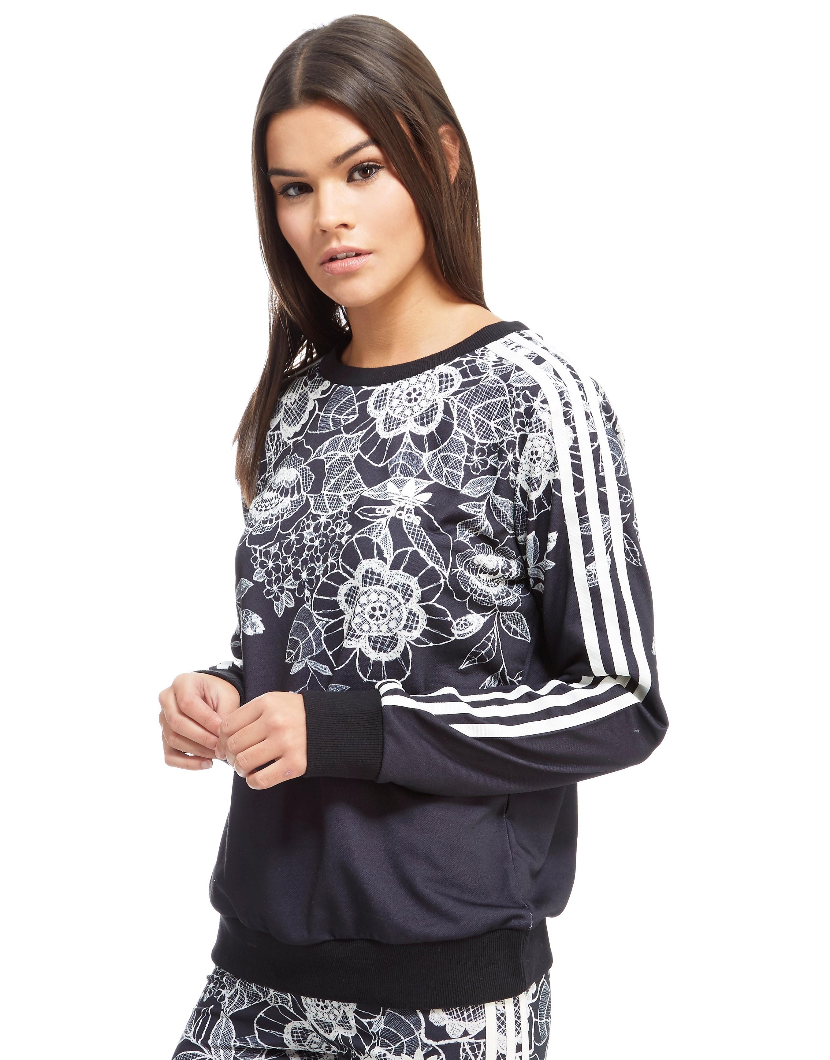 adidas Originals FARM Florido Crew Sweatshirt