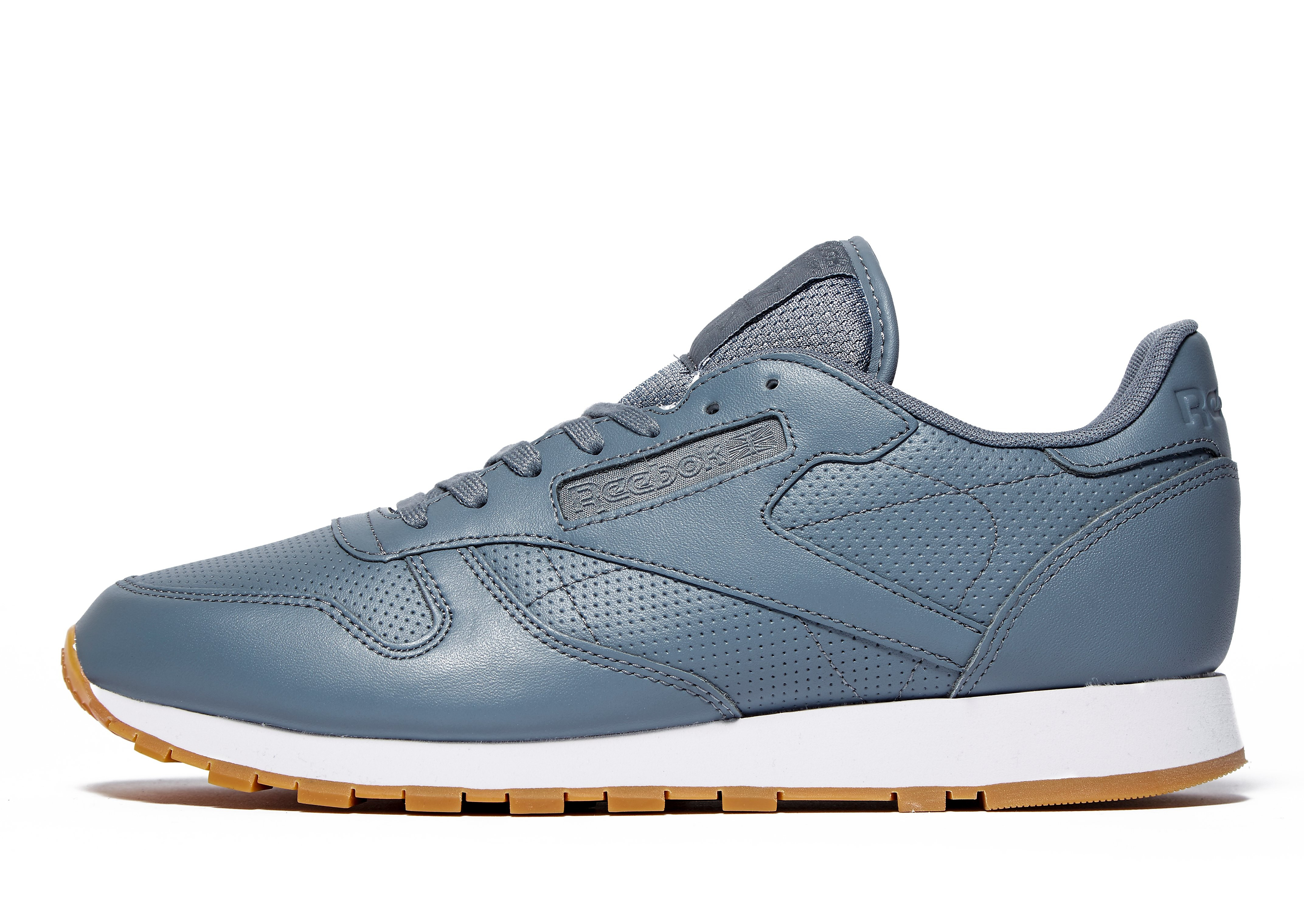 Reebok Classic Leather Perforated Homme