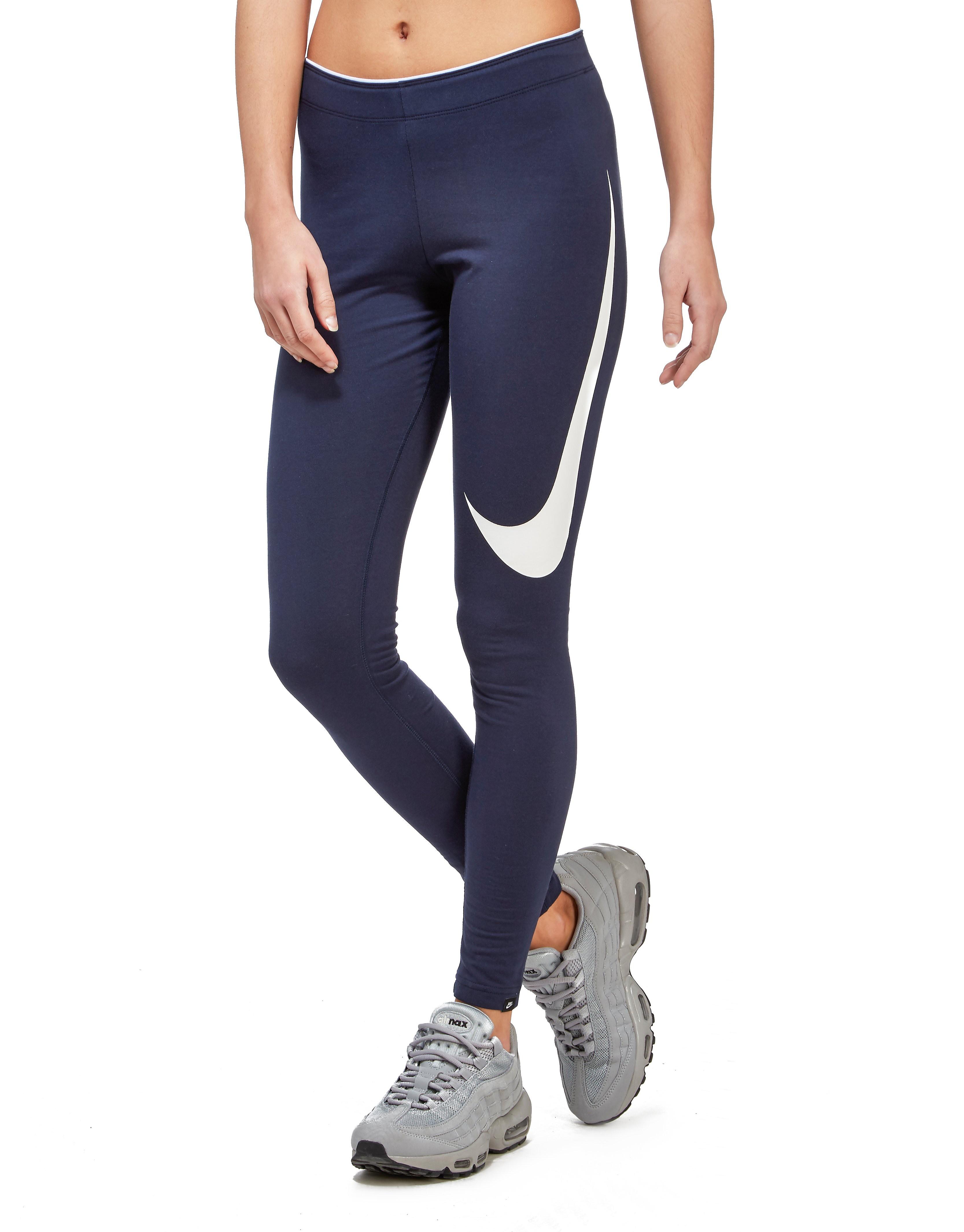 Nike Club Swoosh Legging