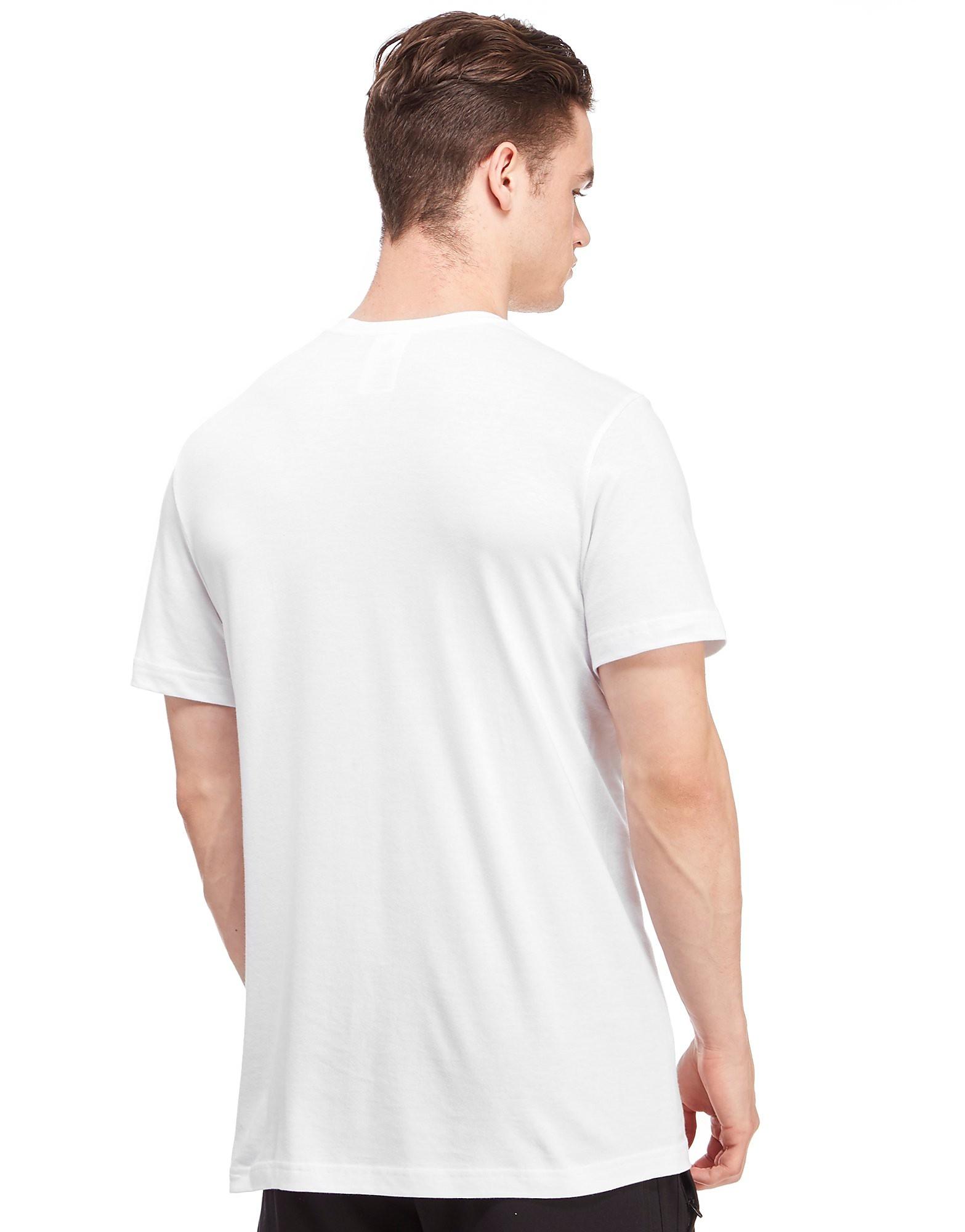 adidas Bolt t-shirt met logo