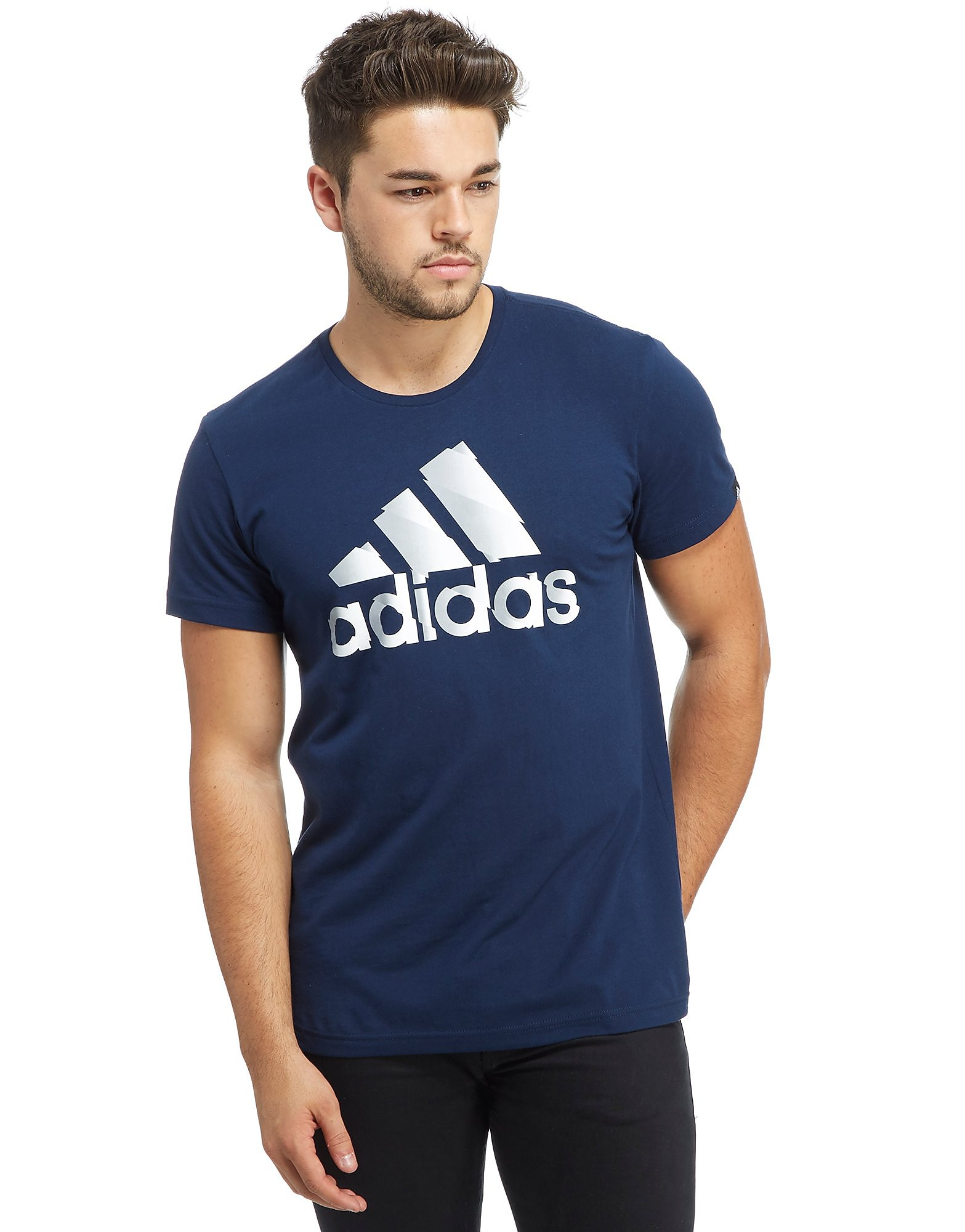 adidas Splice T-Shirt