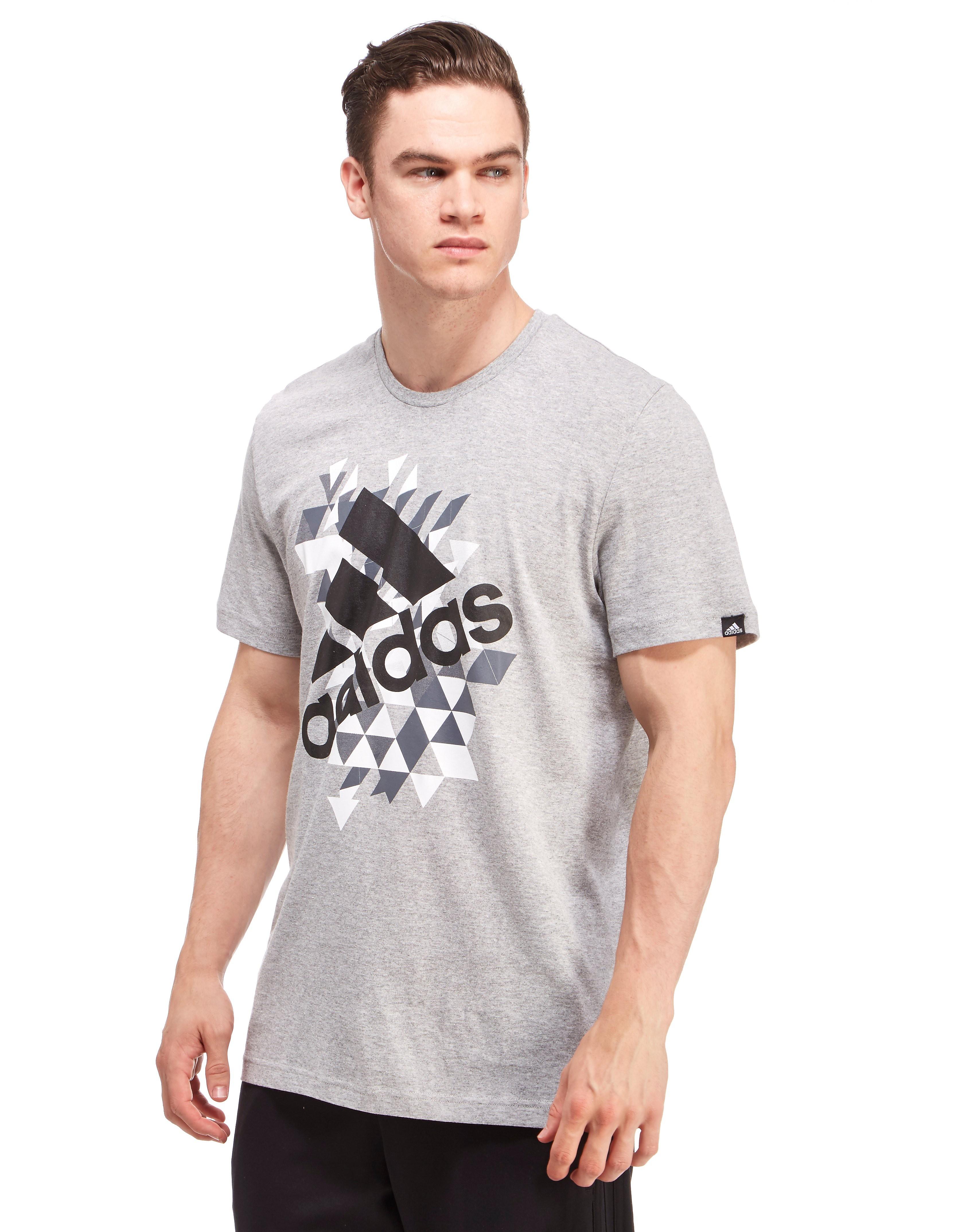 adidas Energy Logo T-Shirt