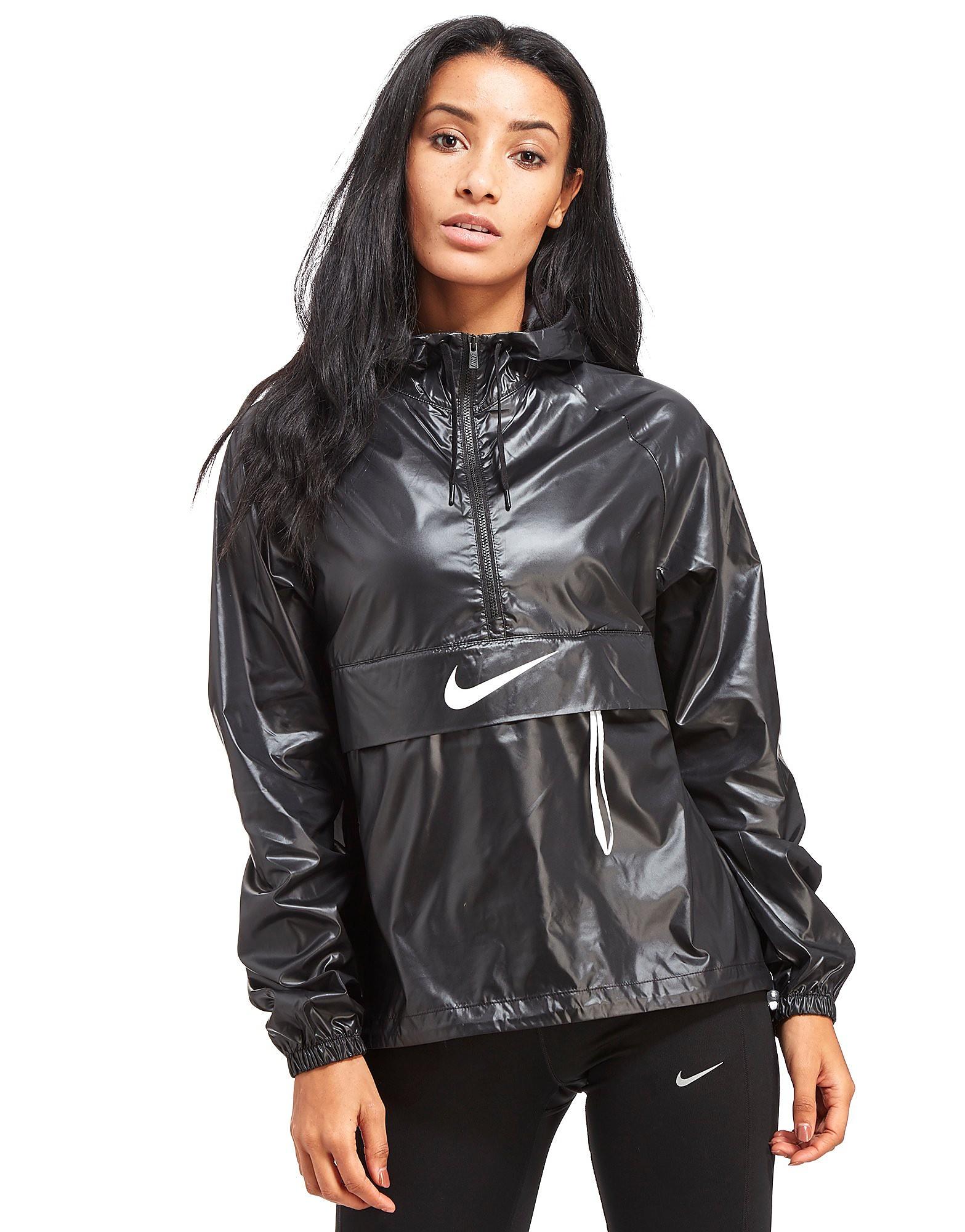 Nike Packable Swoosh-Jacke