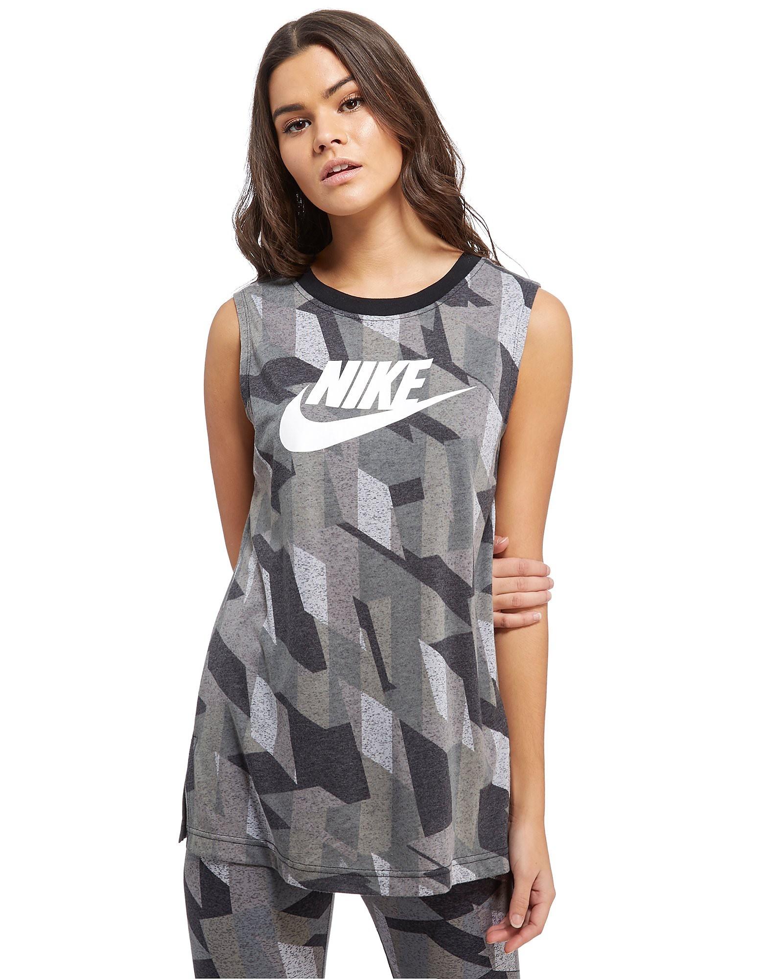 Nike Sky All-Over-Print Tank
