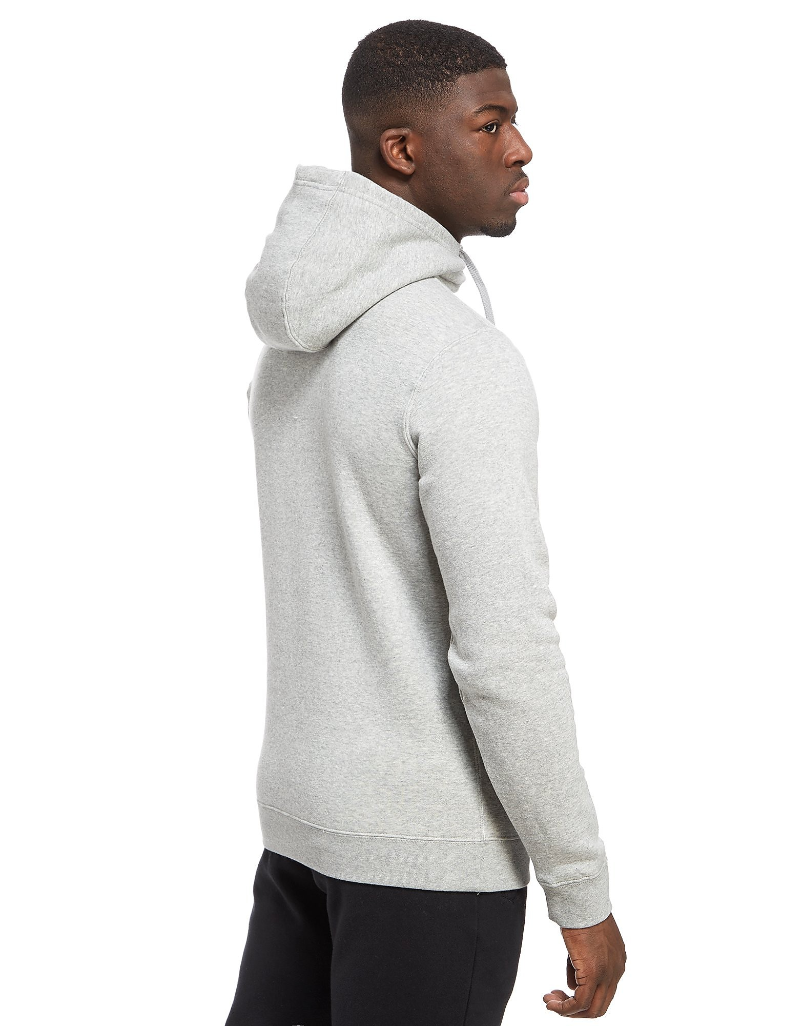 Nike Foundation Half Zip Hoody