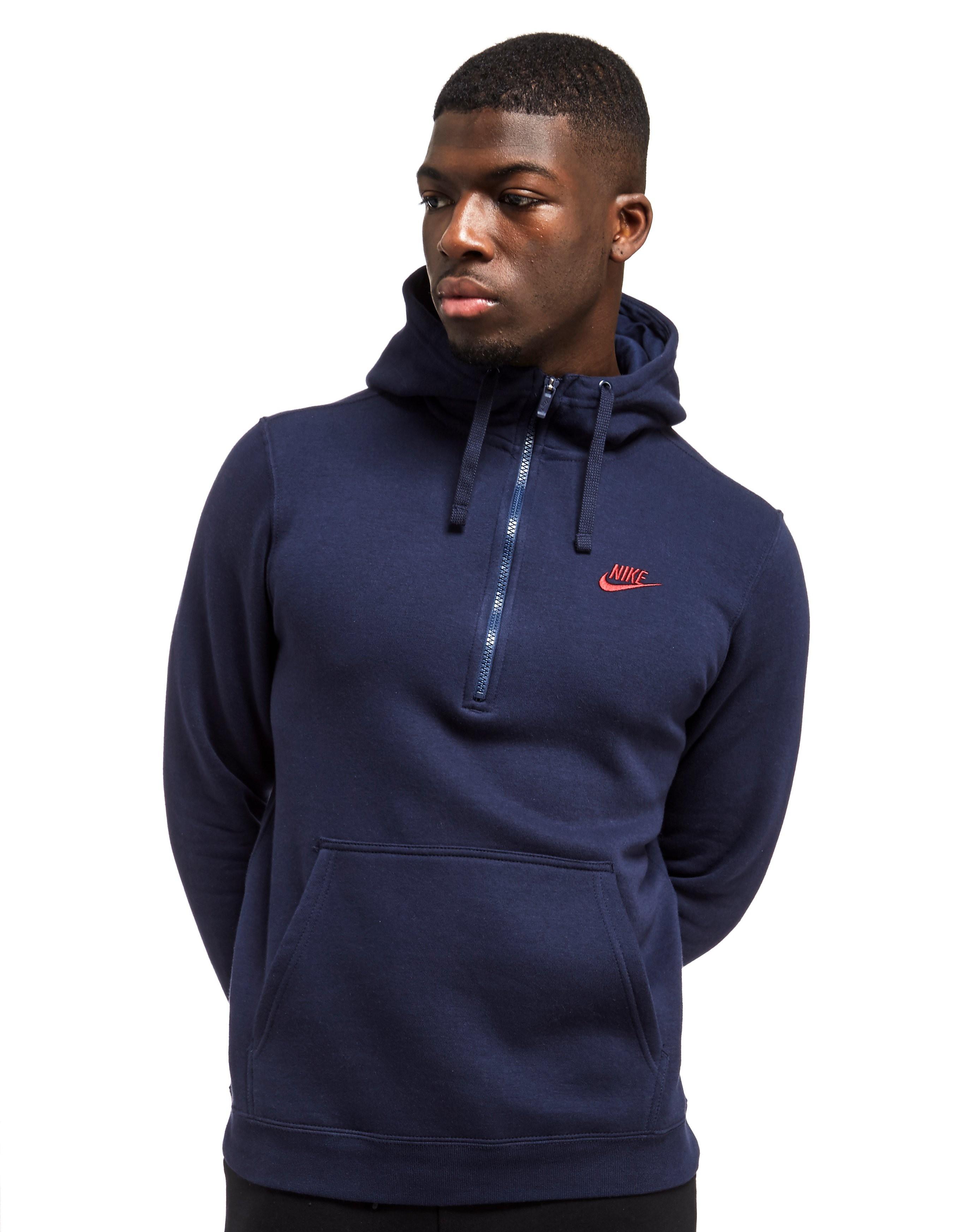 Nike Foundation Half Zip Hoody