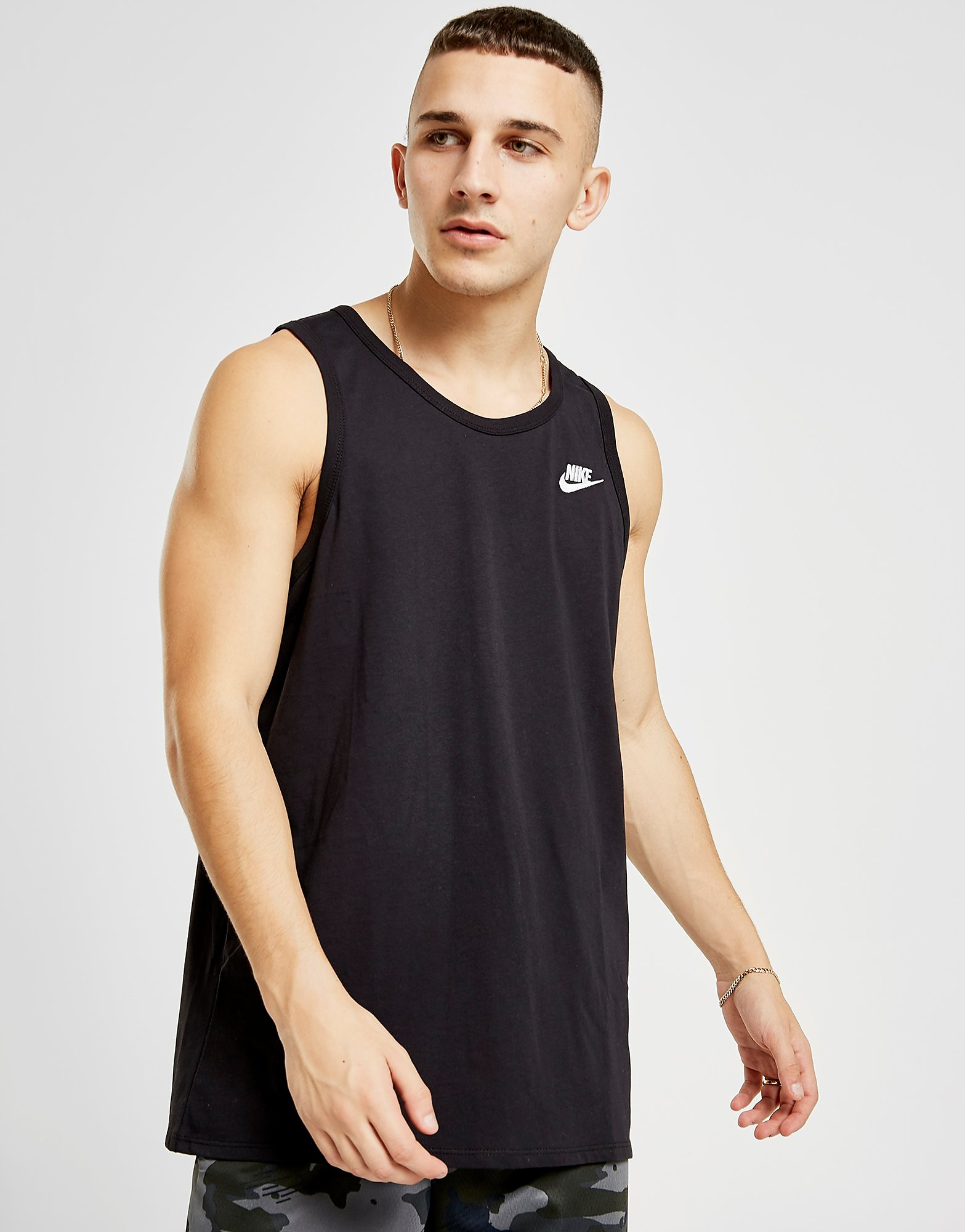 Nike Foundation Tanktop