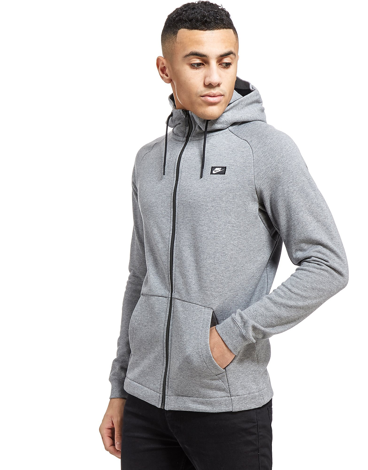 Nike Sweat Capuche Modern
