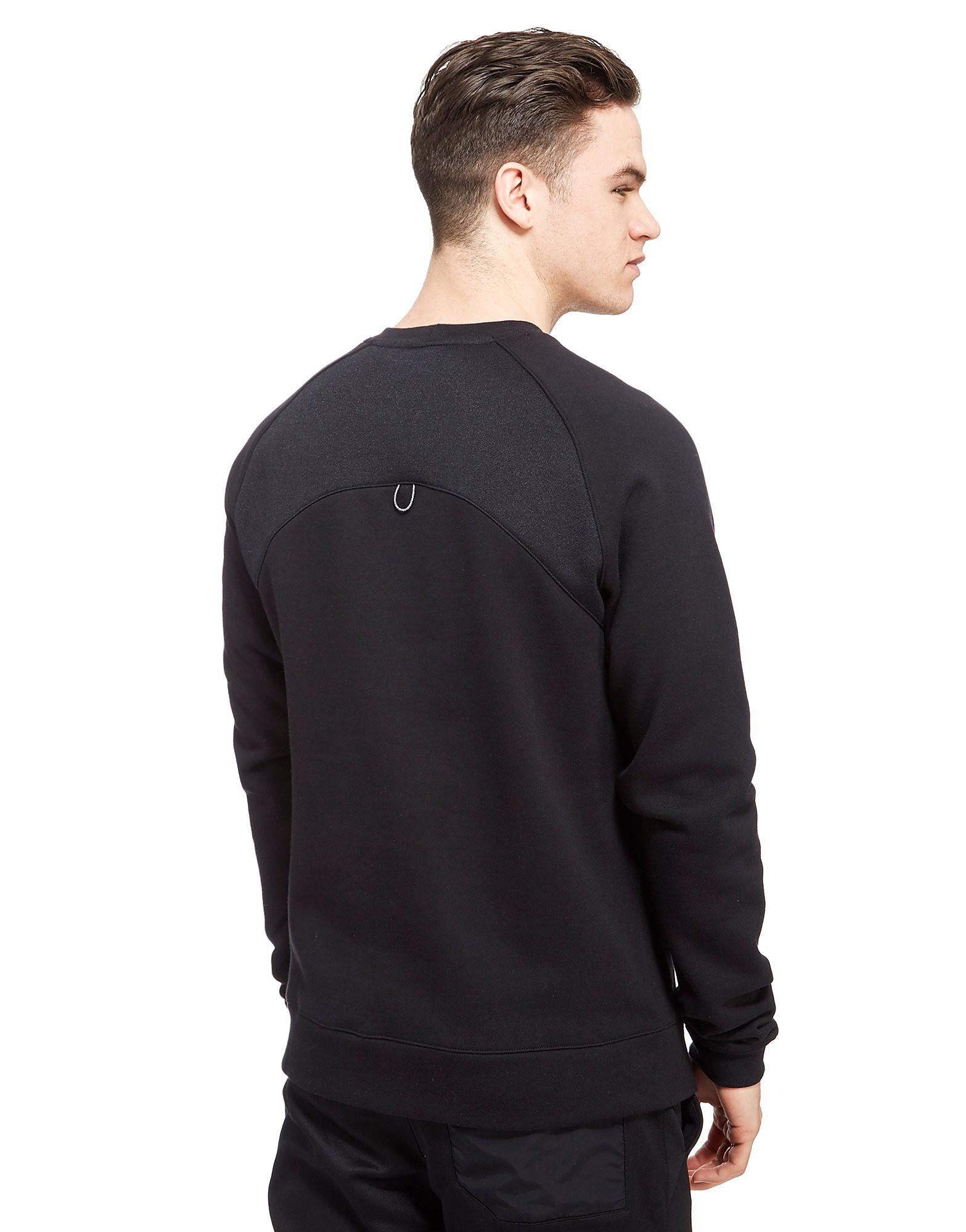 Nike Air Hybrid Crew Sweatshirt