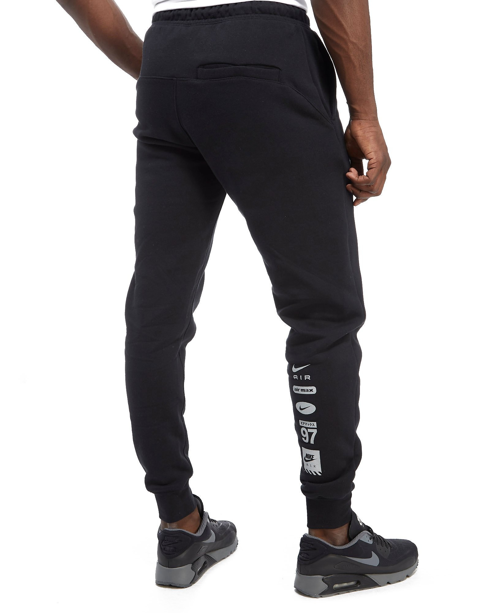 Nike Pantalon de survêtement Air Hybrid