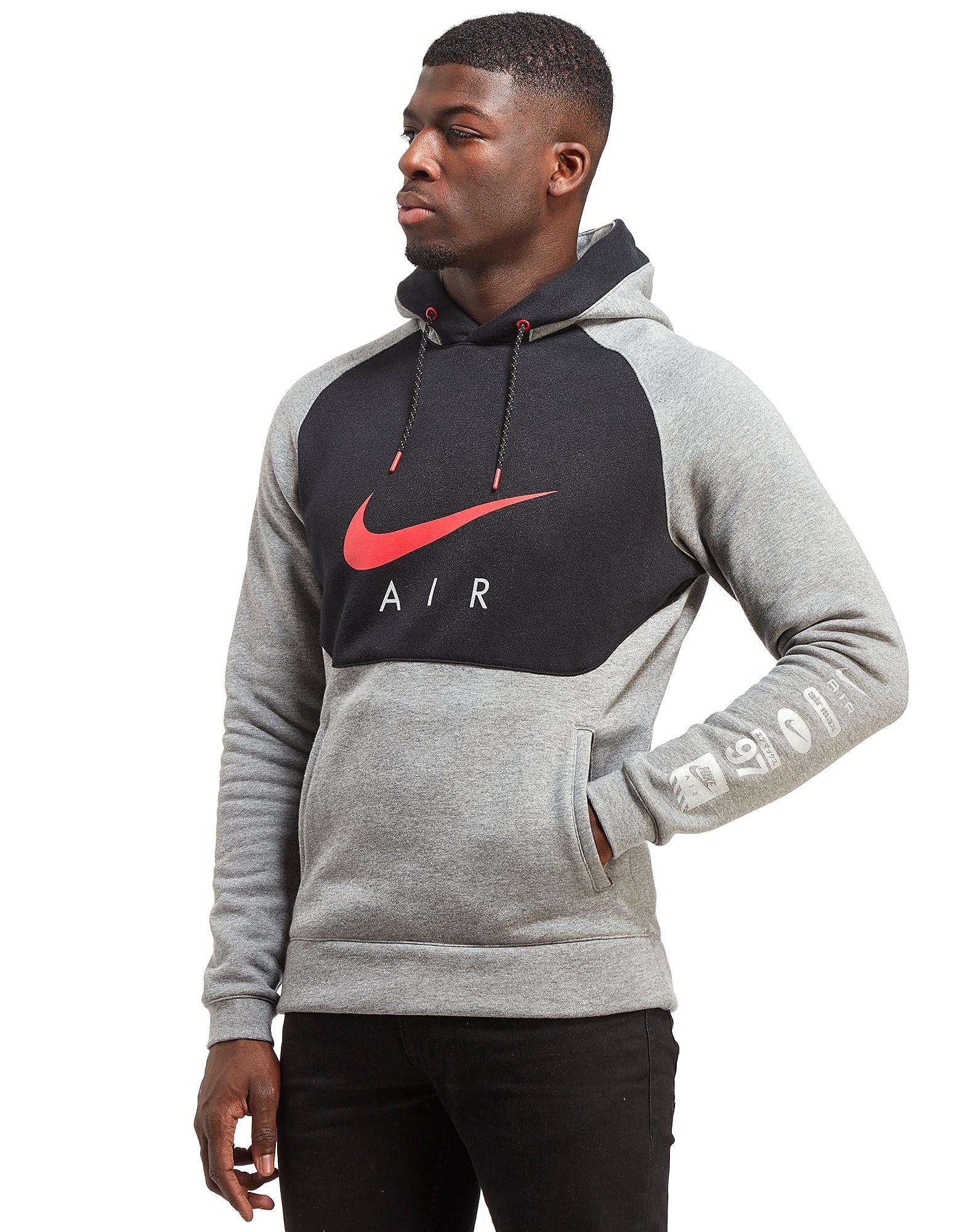 Nike Sweat Capuche Air Hybrid