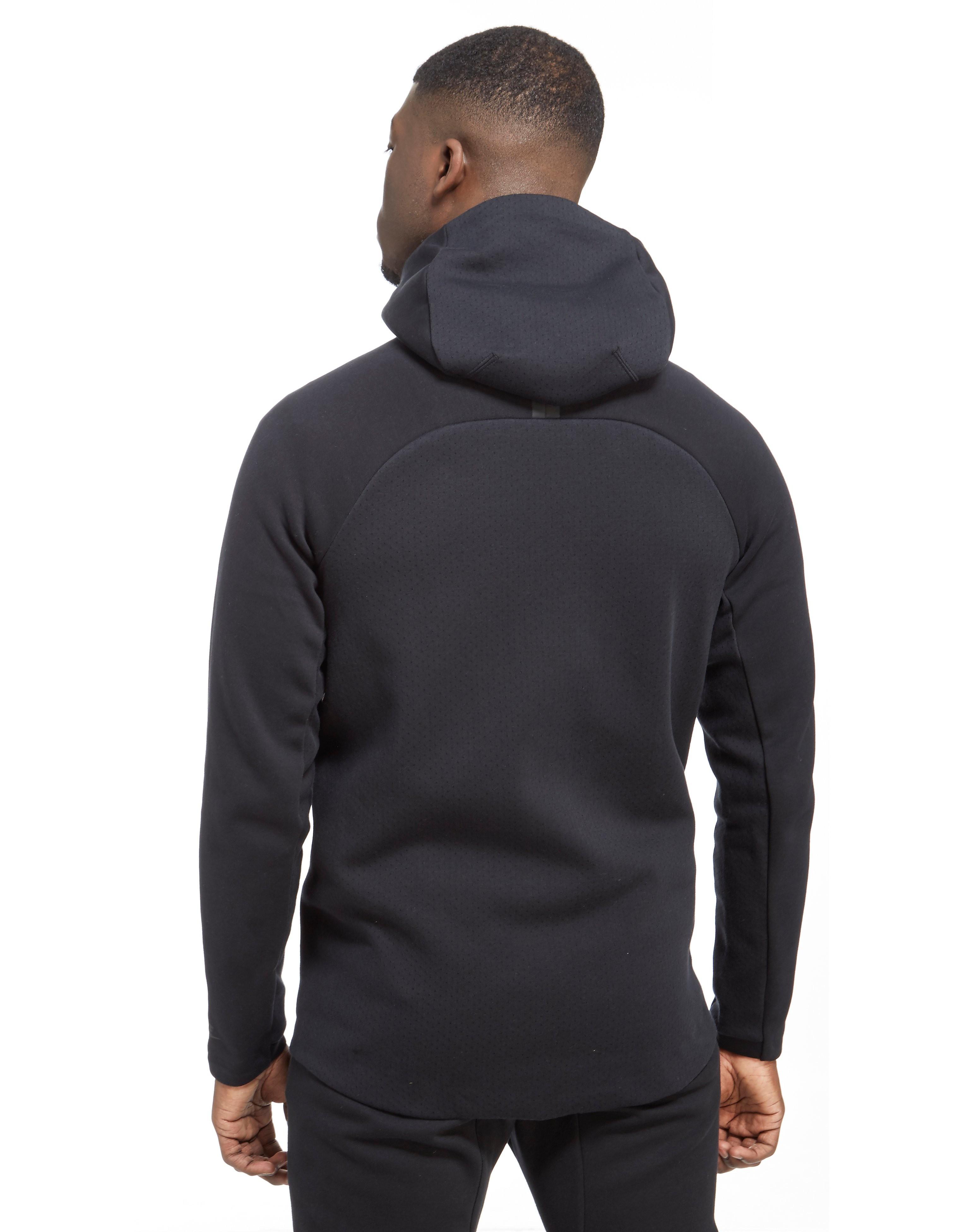 Nike Sweat à capuche en polaire technique à zip Sportswear