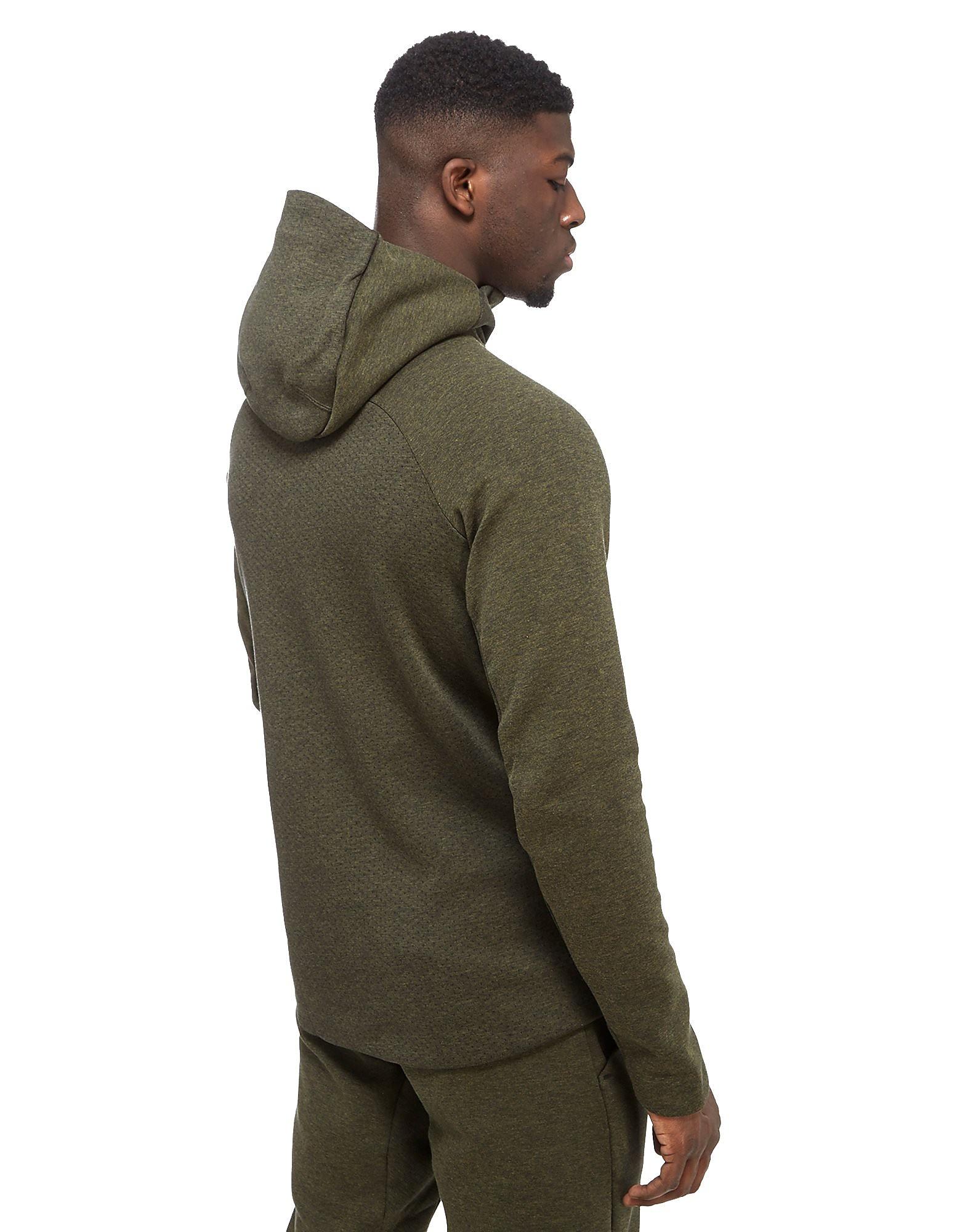 Nike Tech Fleece Mesh Full Zip Hoody