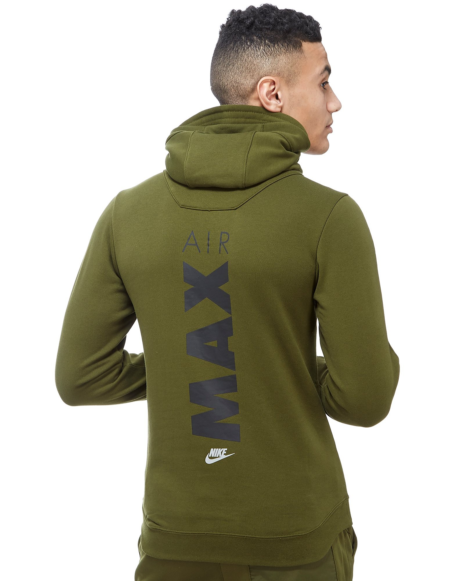 Nike Air Max 1/2 Zip Hoody