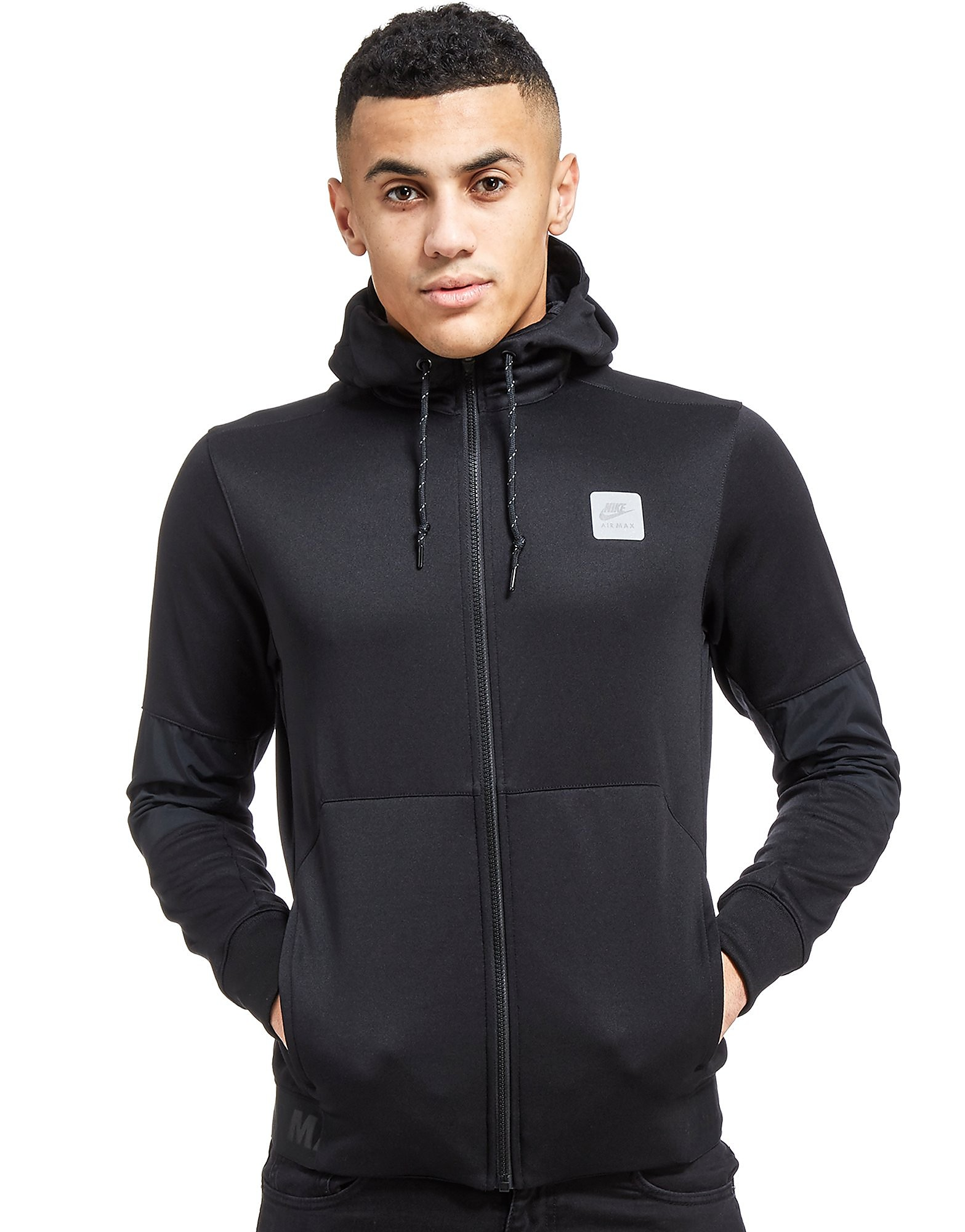 Nike Sweat à Capuche Air Max Full Zip Homme