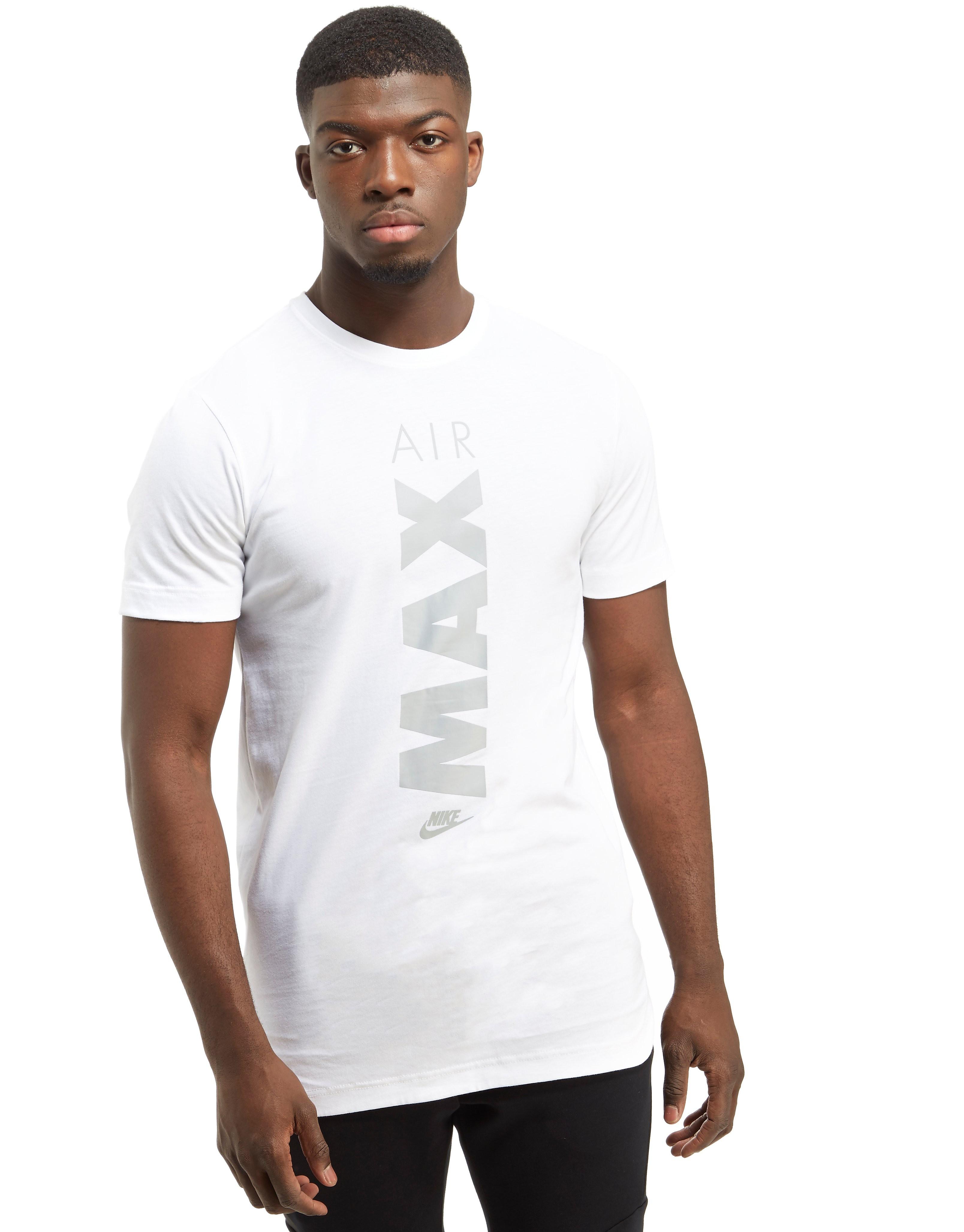 Nike Air Max Logo T-Shirt