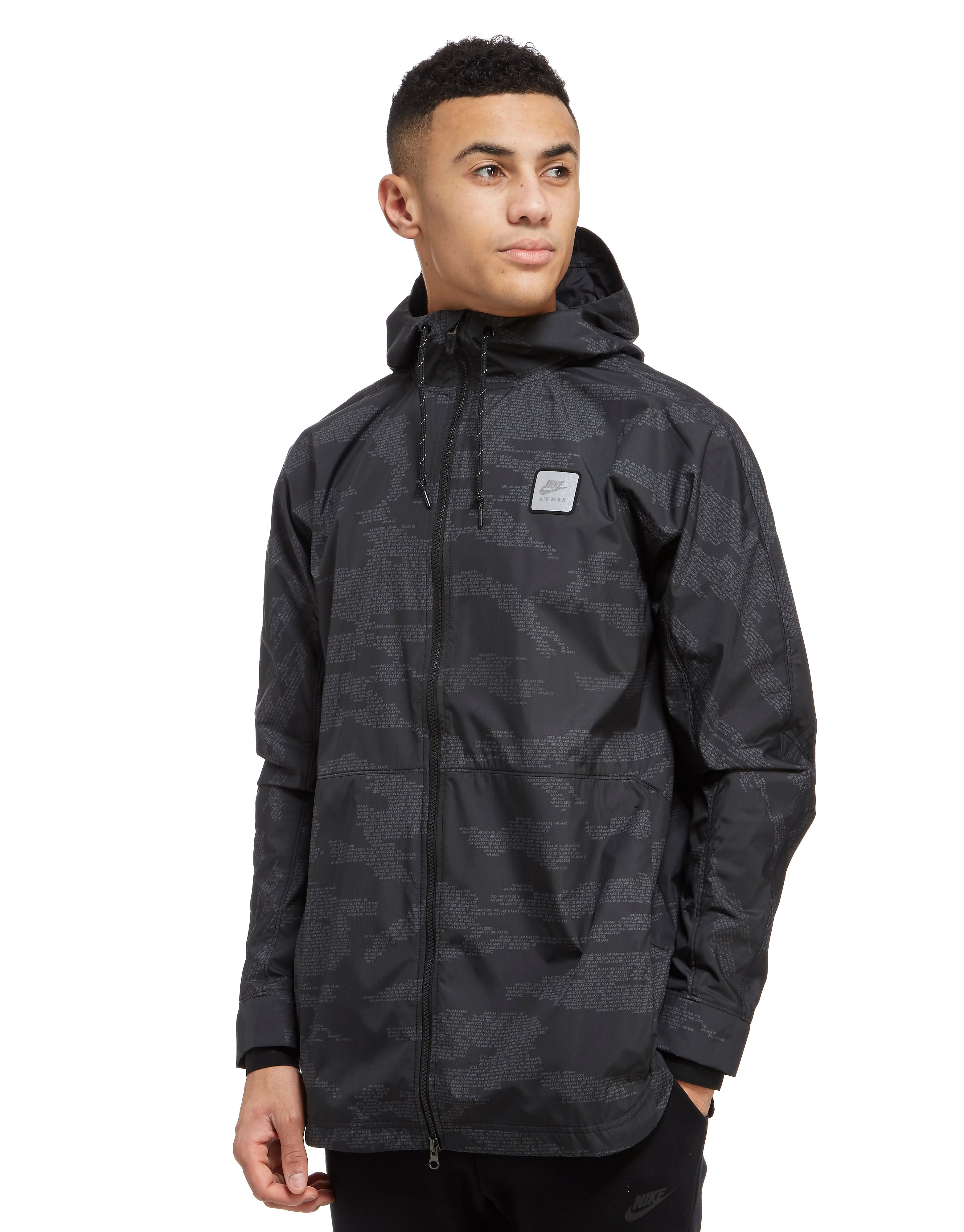 Nike Air Max Packable Jacket