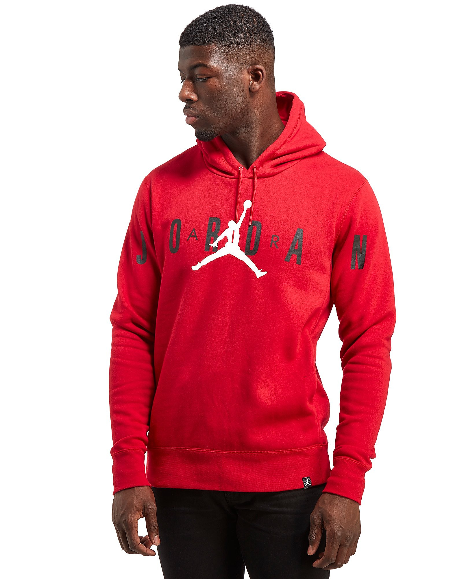 Jordan Flight Fleece-Hoodie