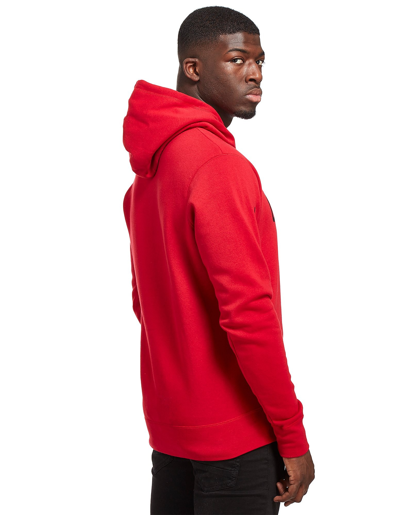 Jordan Sudadera con capucha Flight Fleece