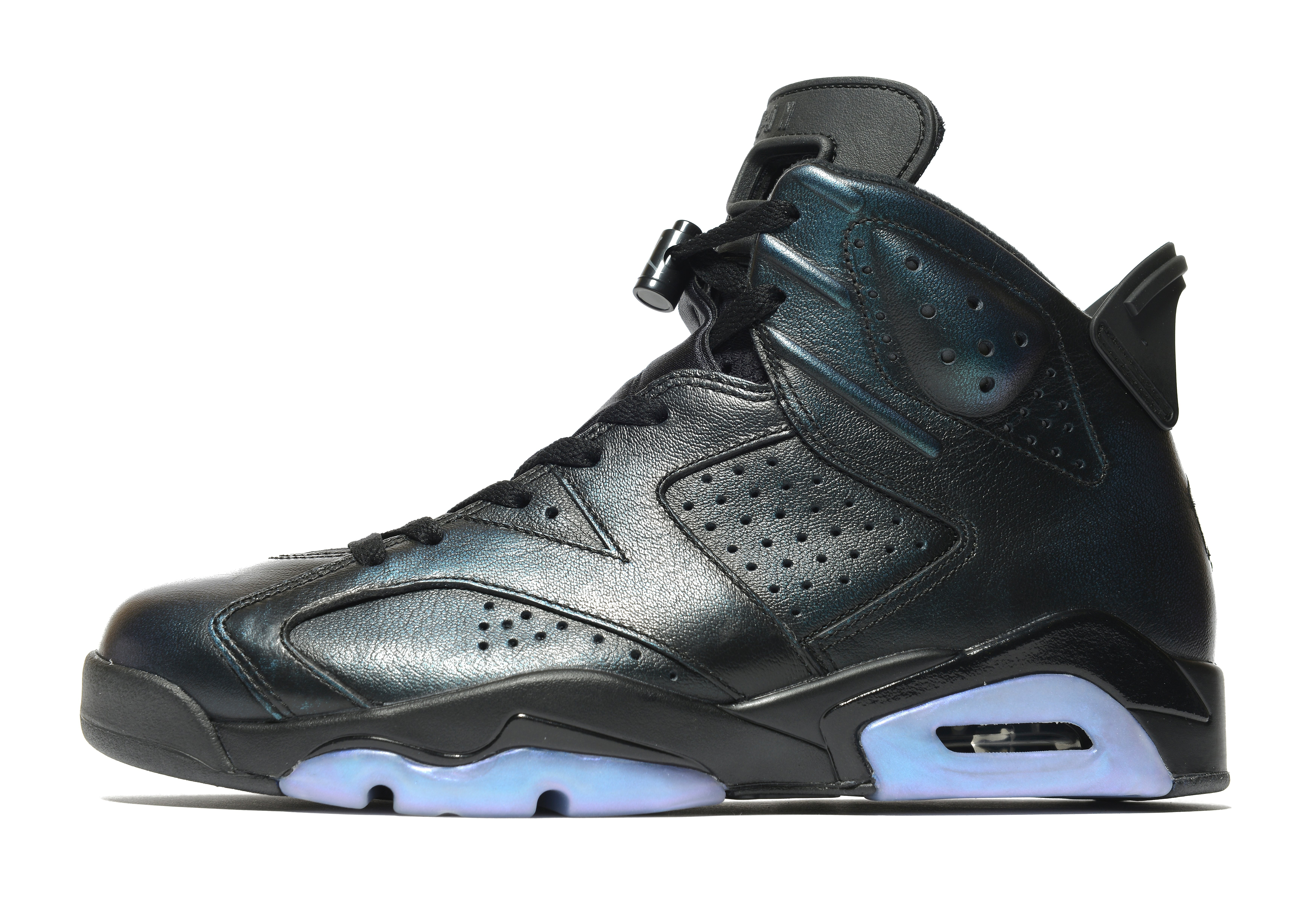 Jordan Air Retro 6 'Gotta Shine'