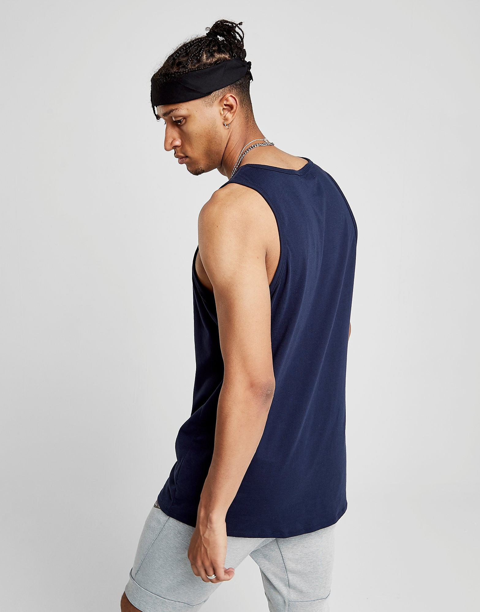 Nike Top Foundation Tank