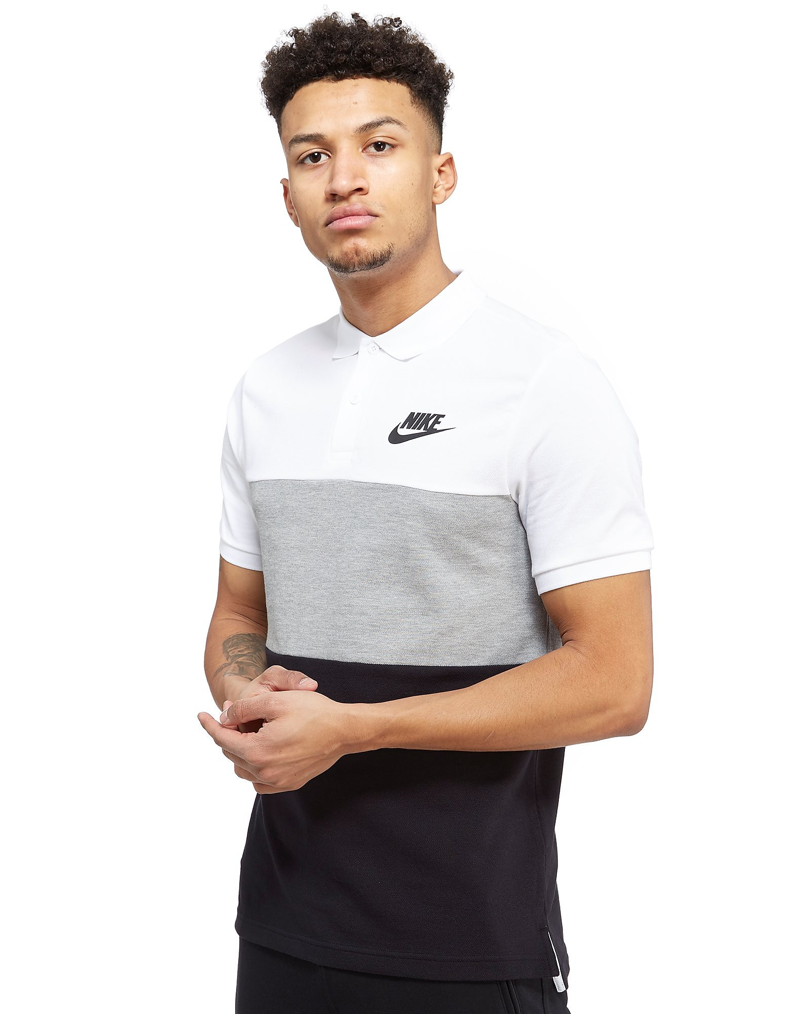 Nike Foundation Polo Shirt
