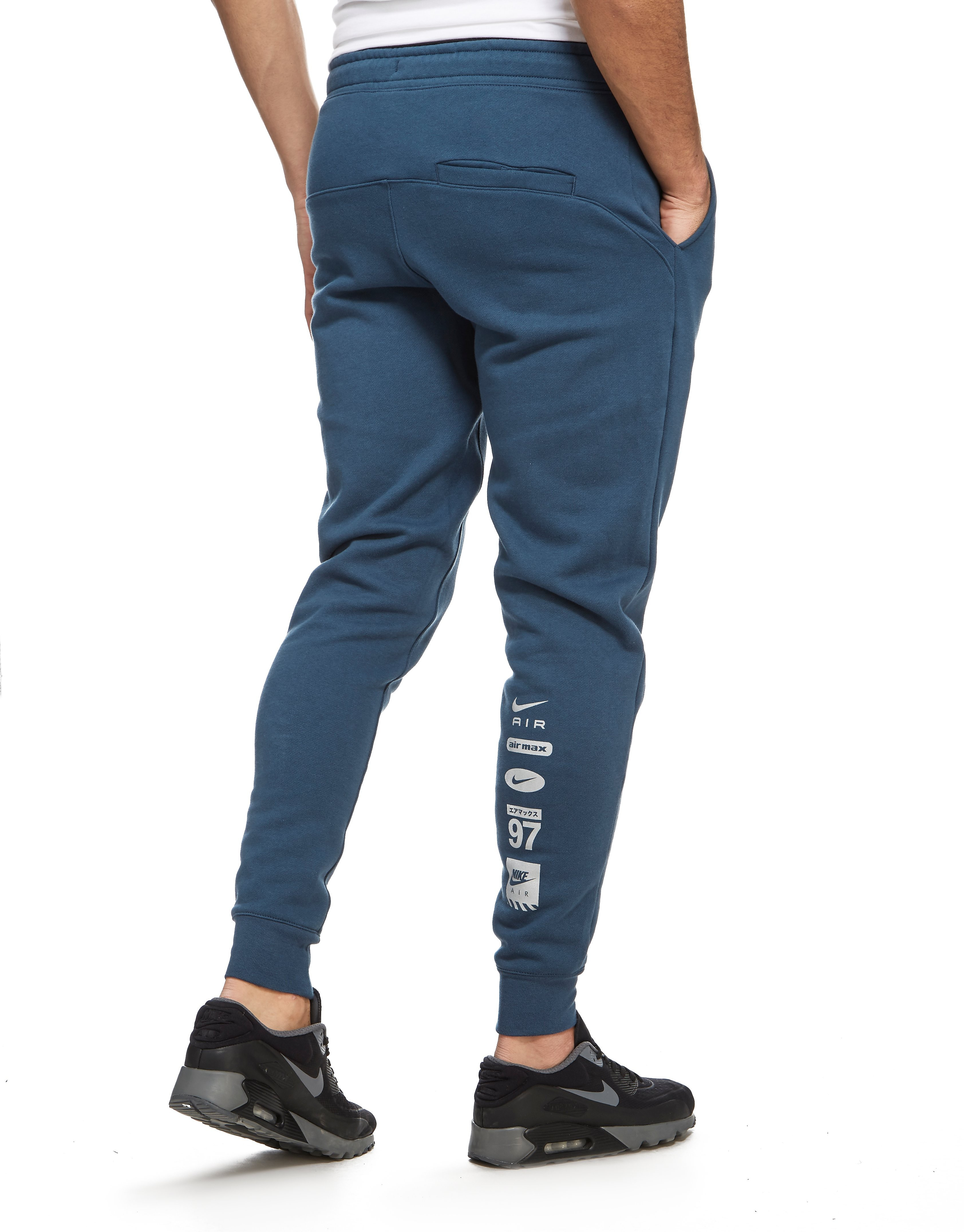 Nike Air Hybrid Jogging Pants