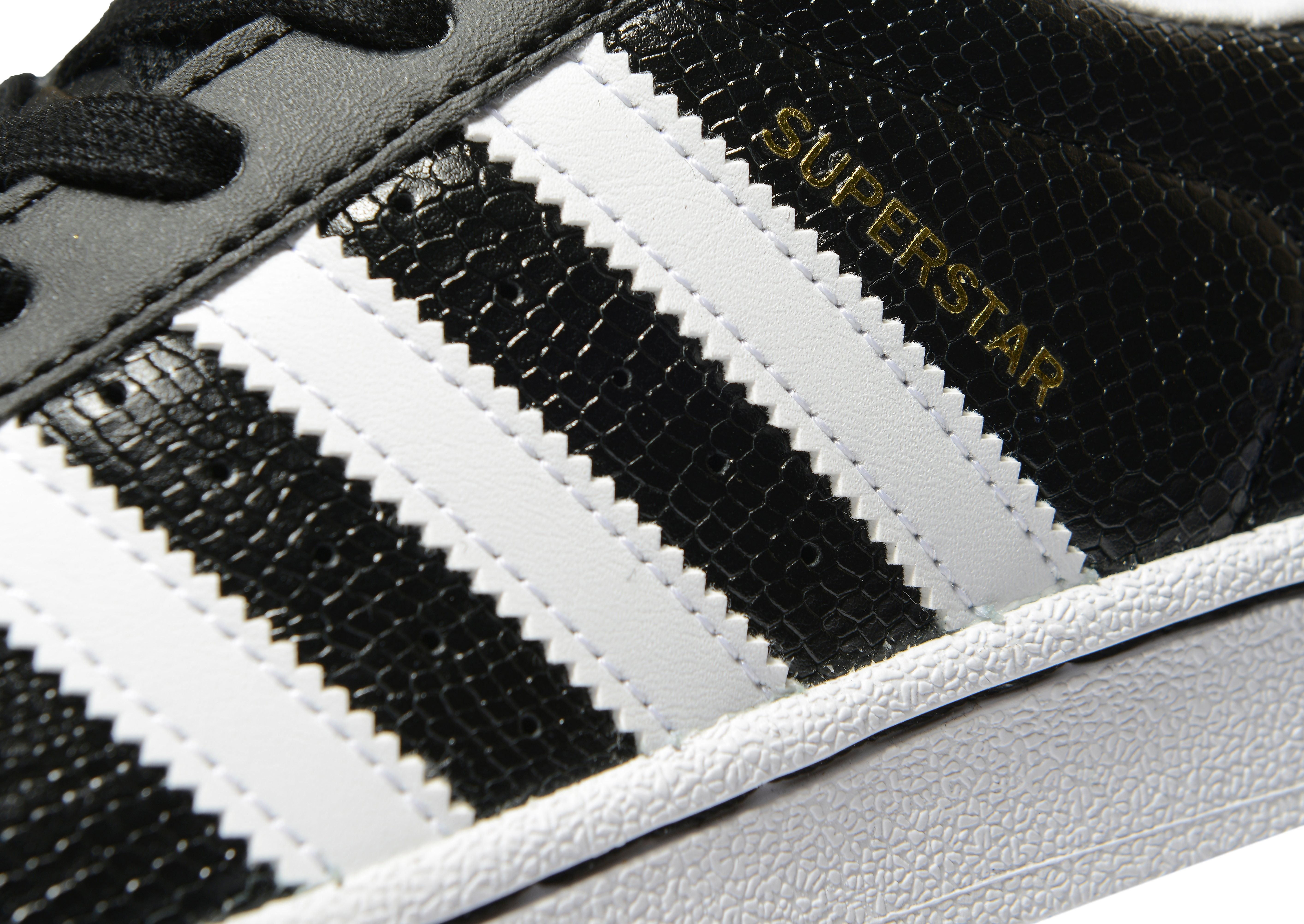 adidas Originals Superstar Reptile Junior