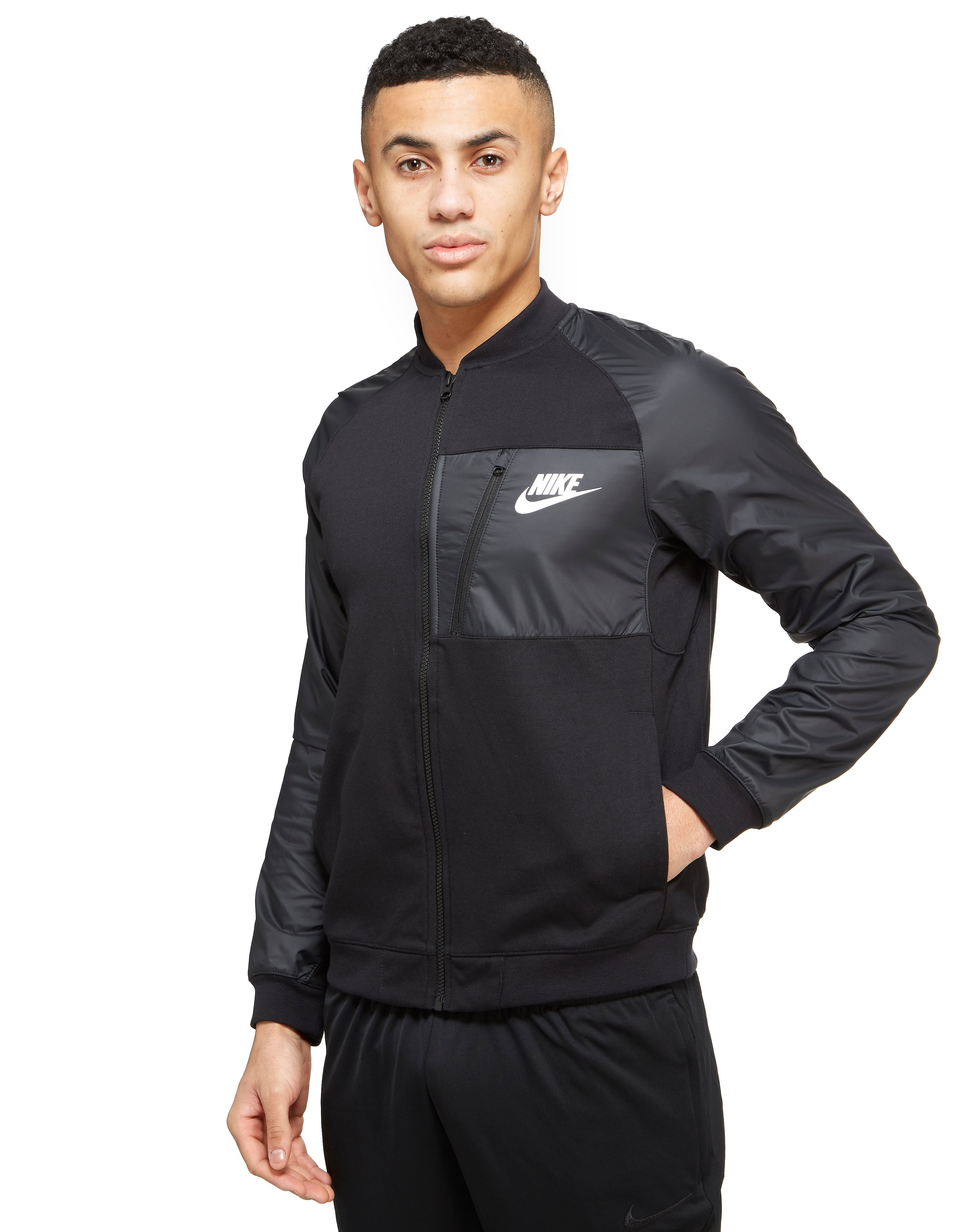Nike Advance Baseball Jacket