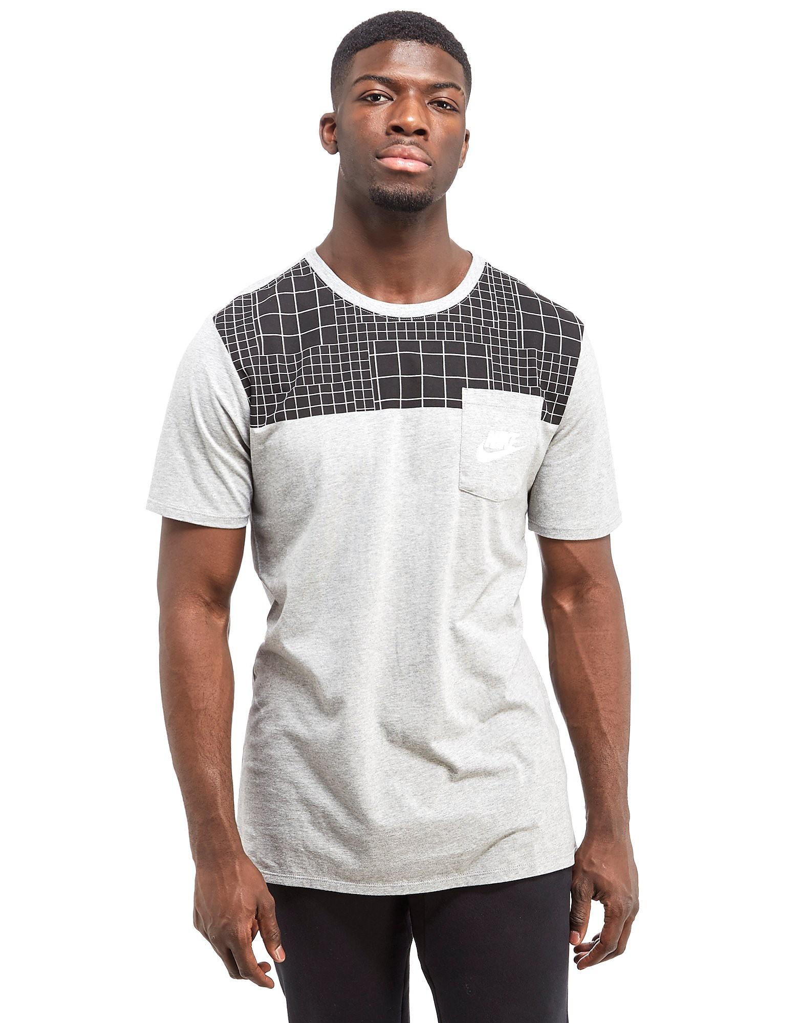 Nike Camiseta Advance Pocket