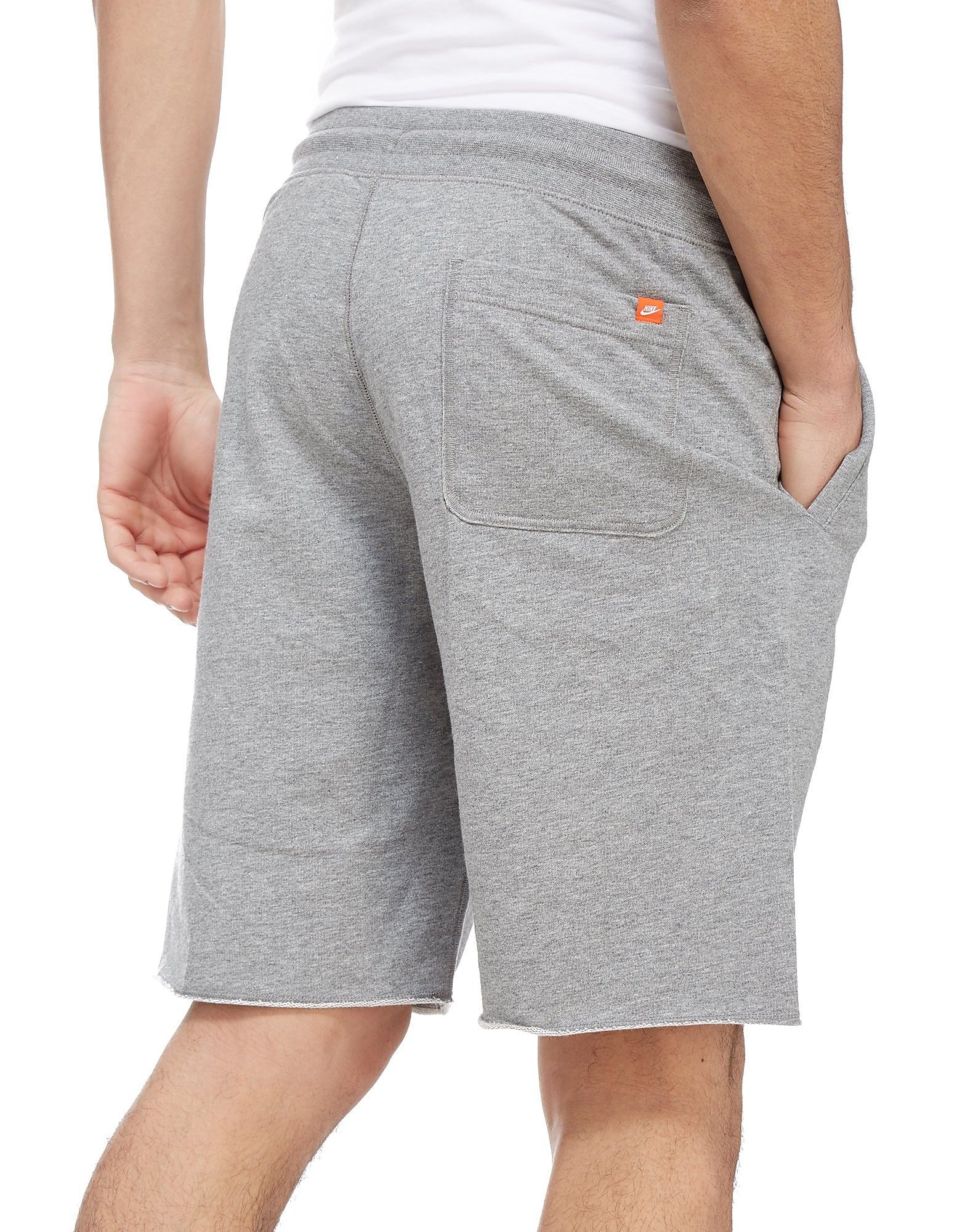 Nike French Terry Shorts