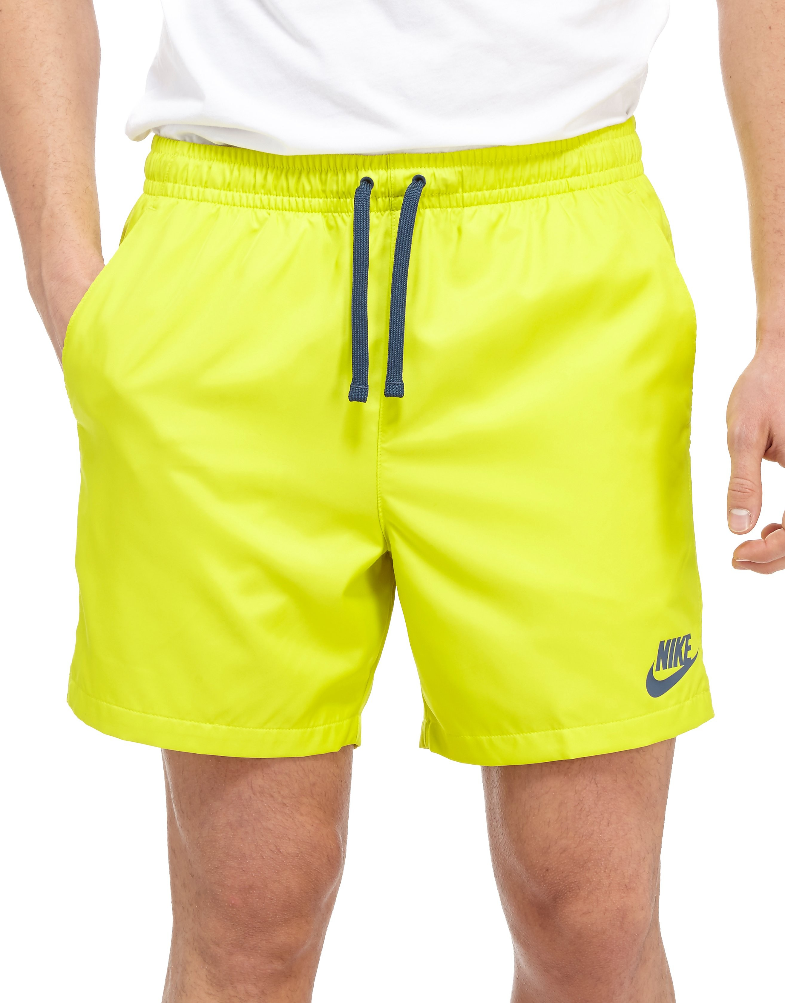 Nike Flow Swimming Short