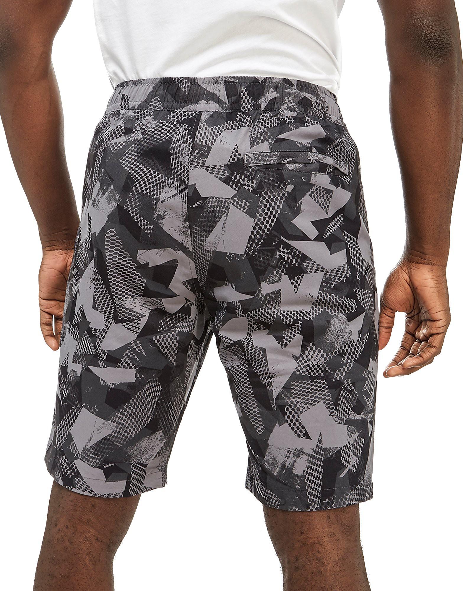Nike Season All-Over-Print Shorts