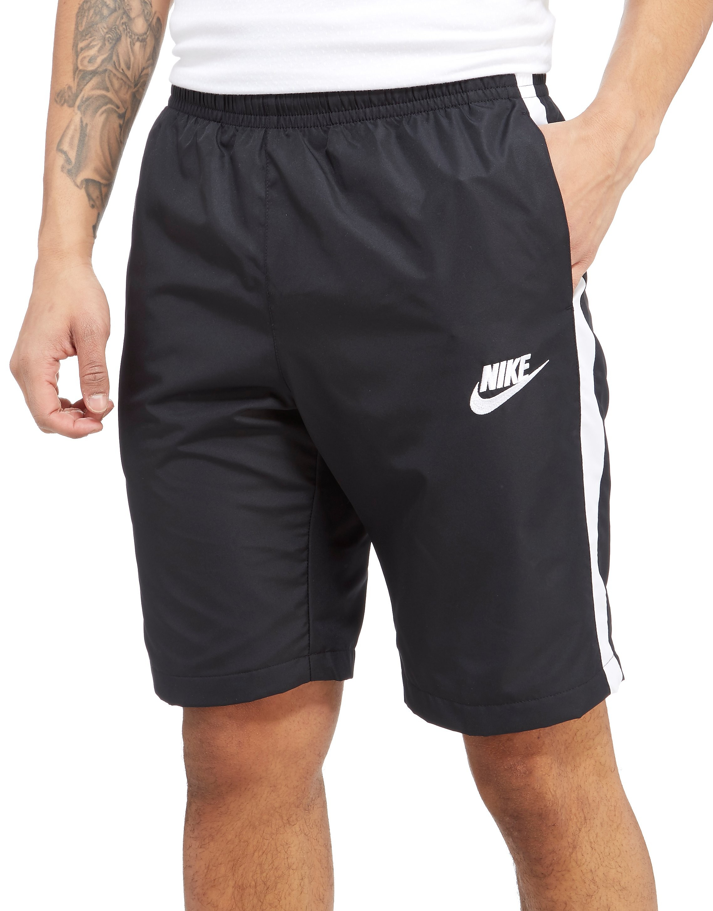 Nike Season Shorts