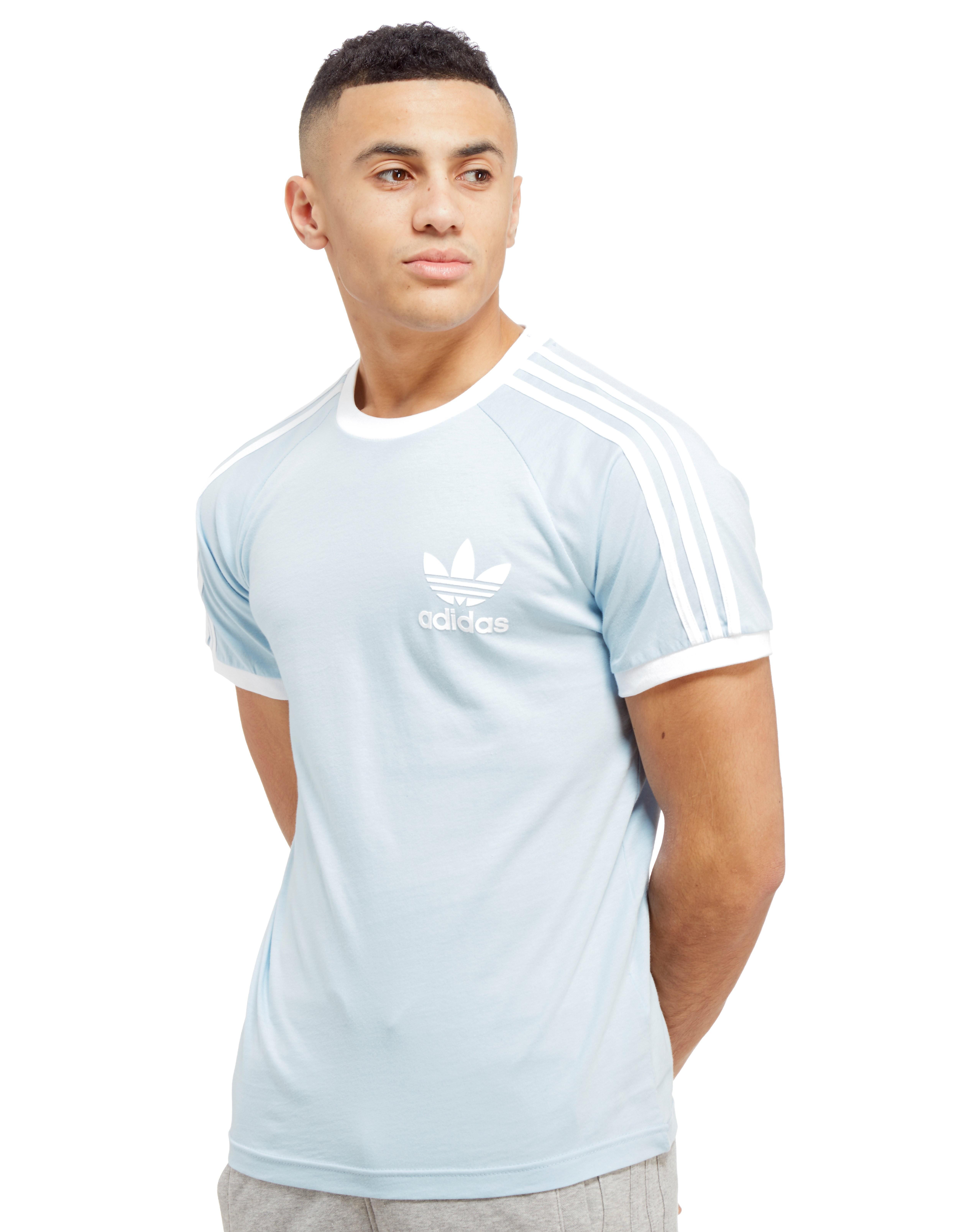 adidas Originals T-shirt California Short Sleeve Homme