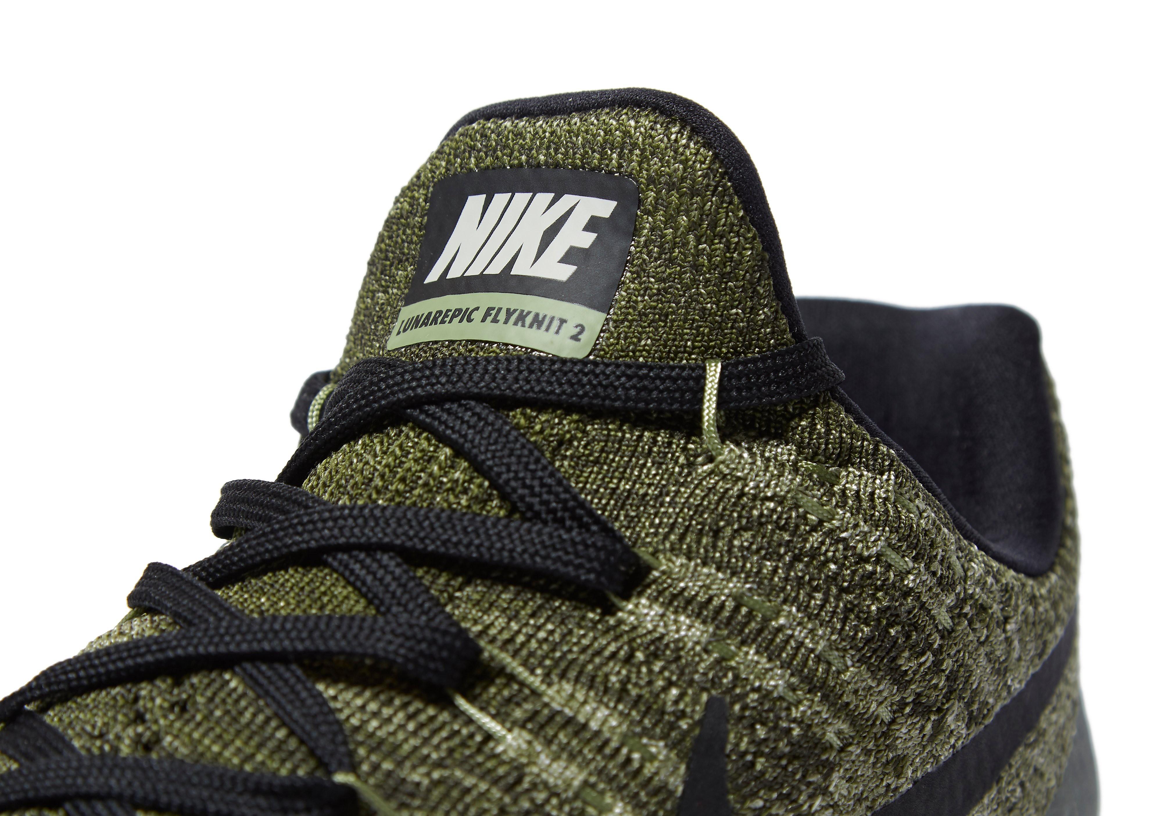 Nike LunarEpic Flyknit 2