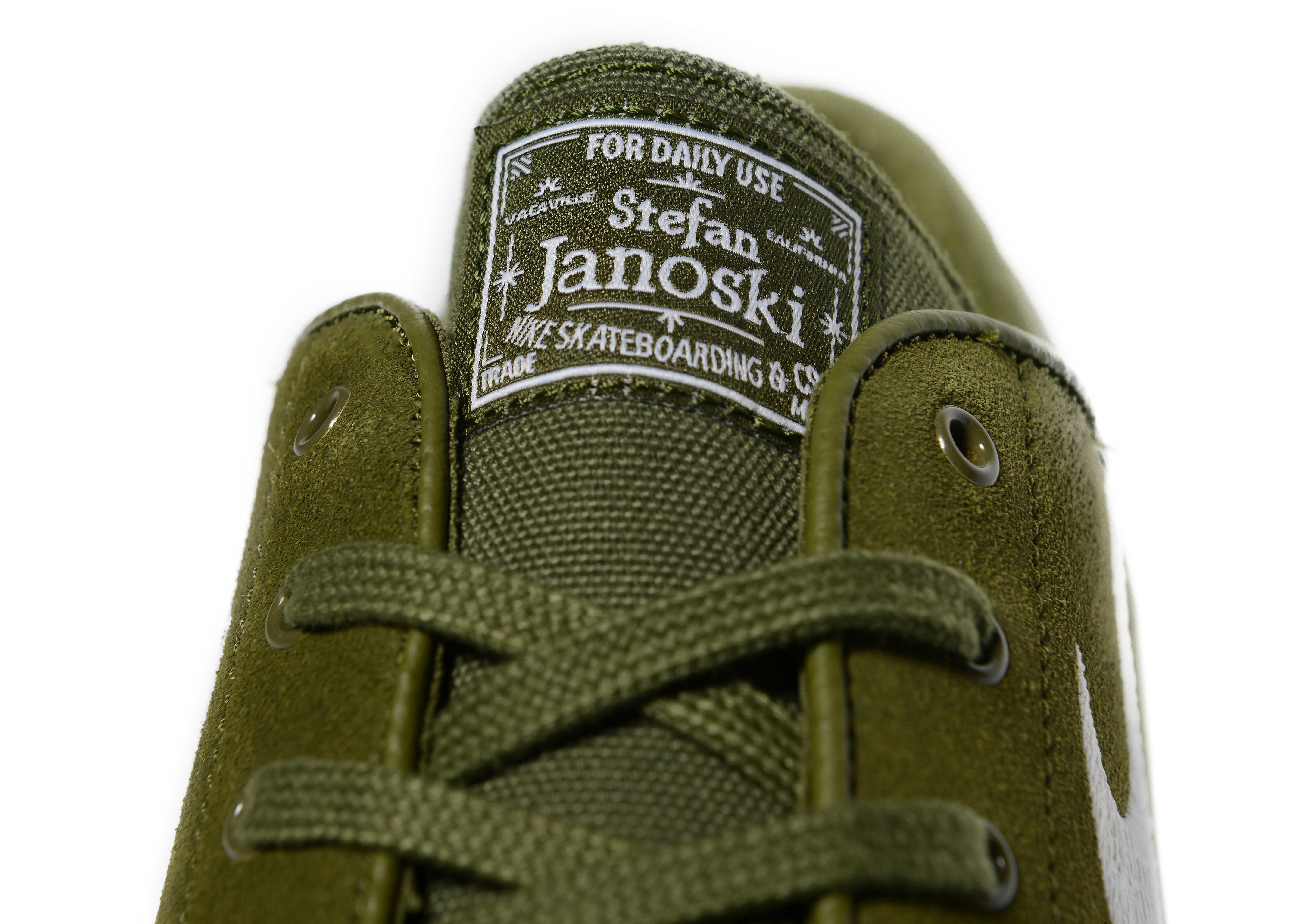 Nike SB Zoom Stefan Janoski