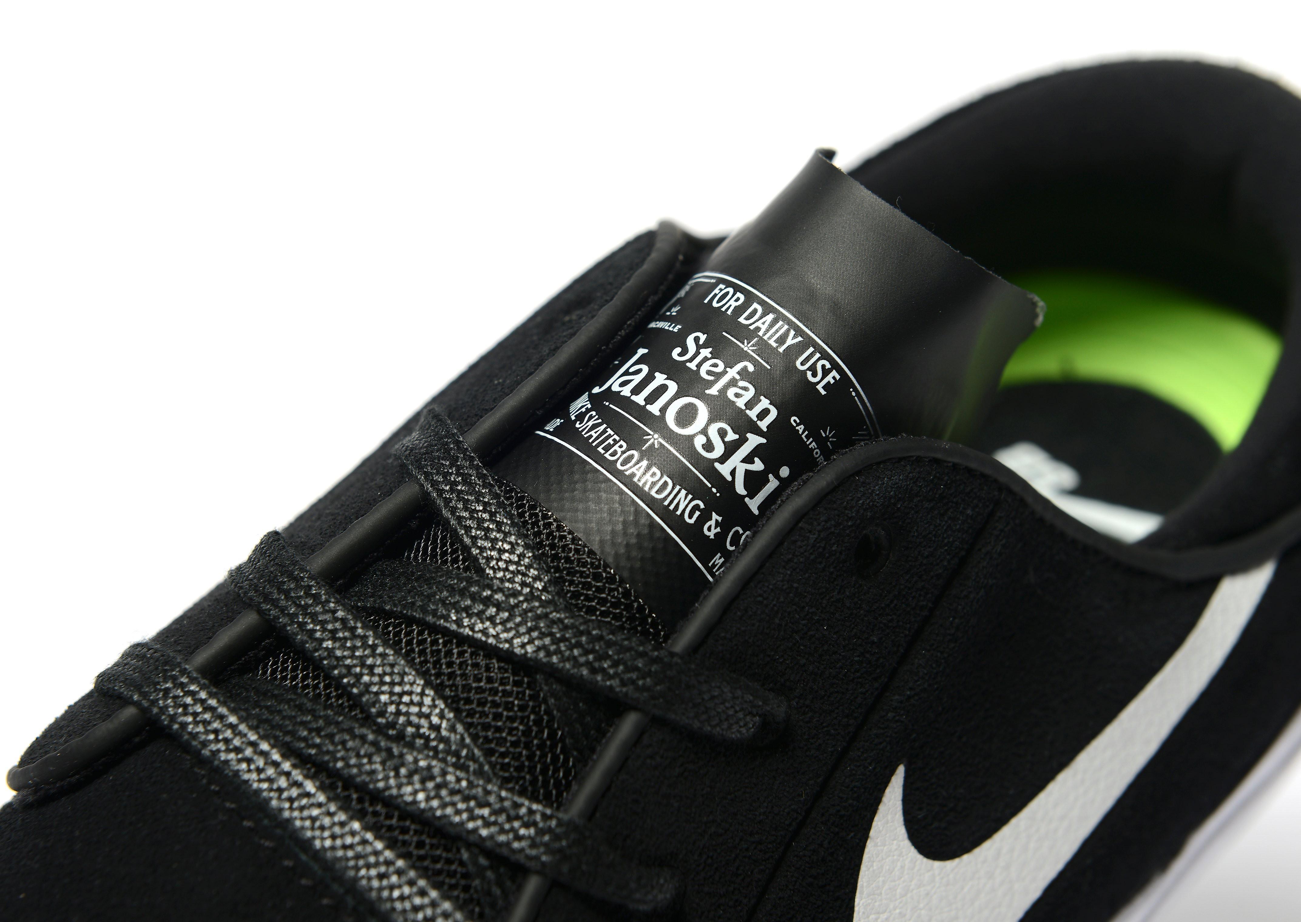 Nike SB Lunar Stefan Janoski Hyperfeel