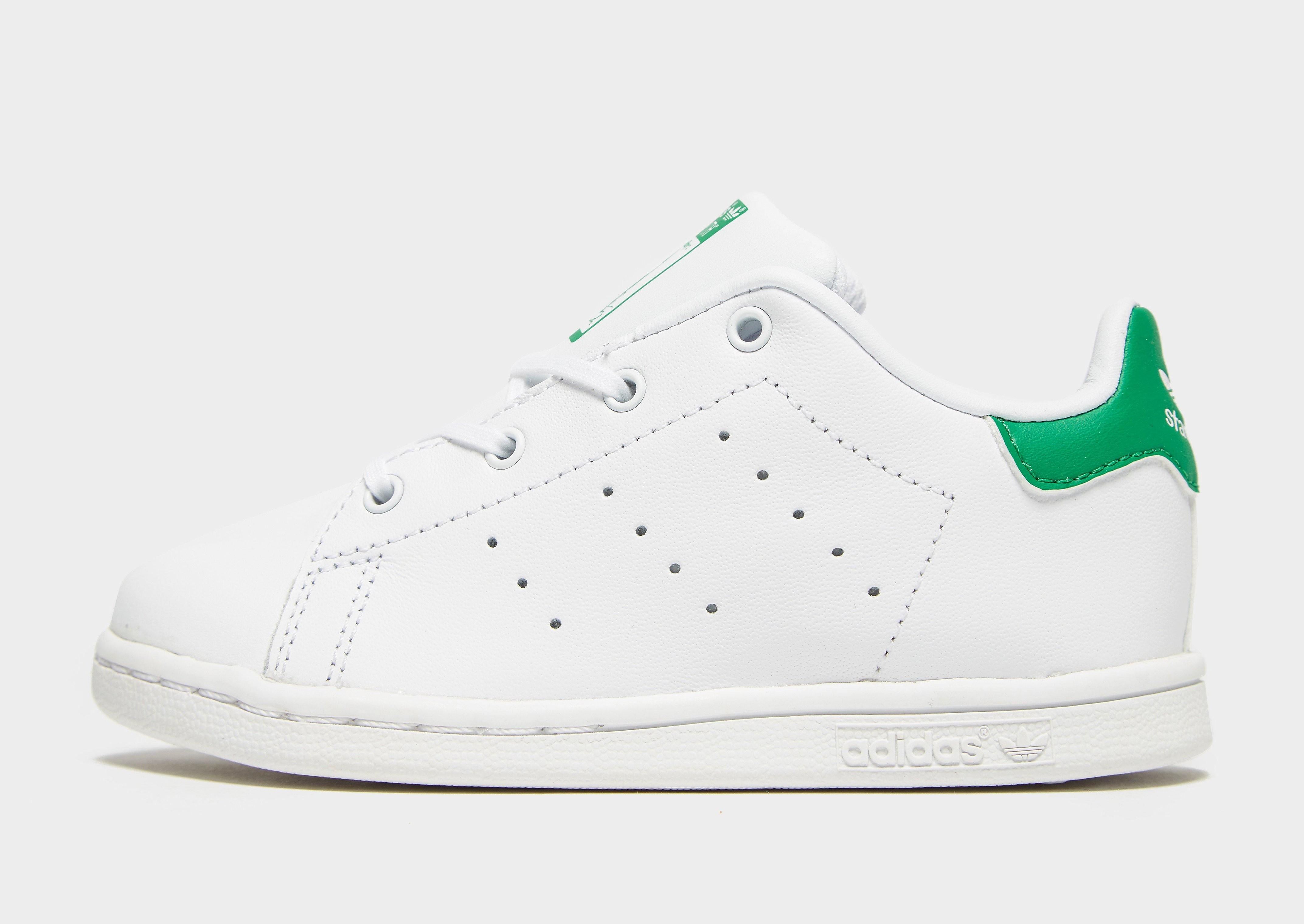 Sneaker Adidas adidas Originals Stan Smith para bebé