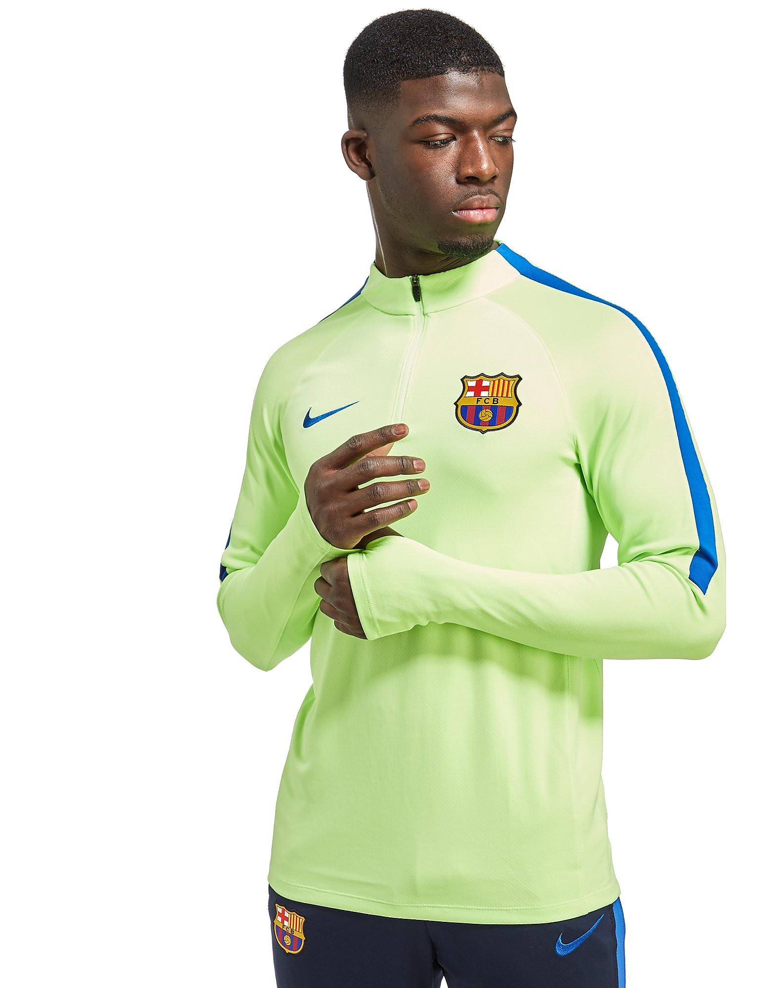 Nike FC Barcelona 2016/17 Drill Top