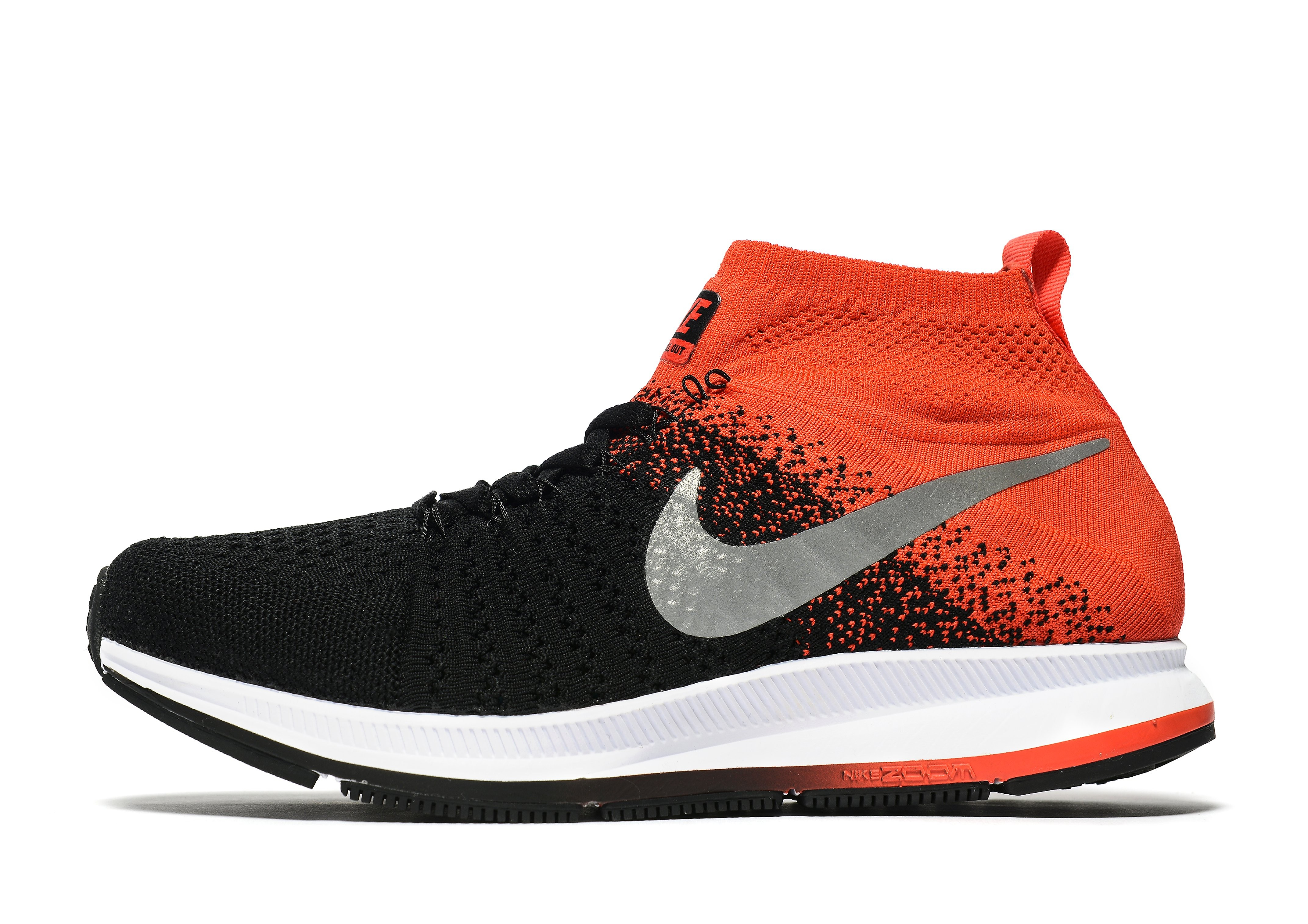 Nike Pegasus FlyKnit All Out Junior