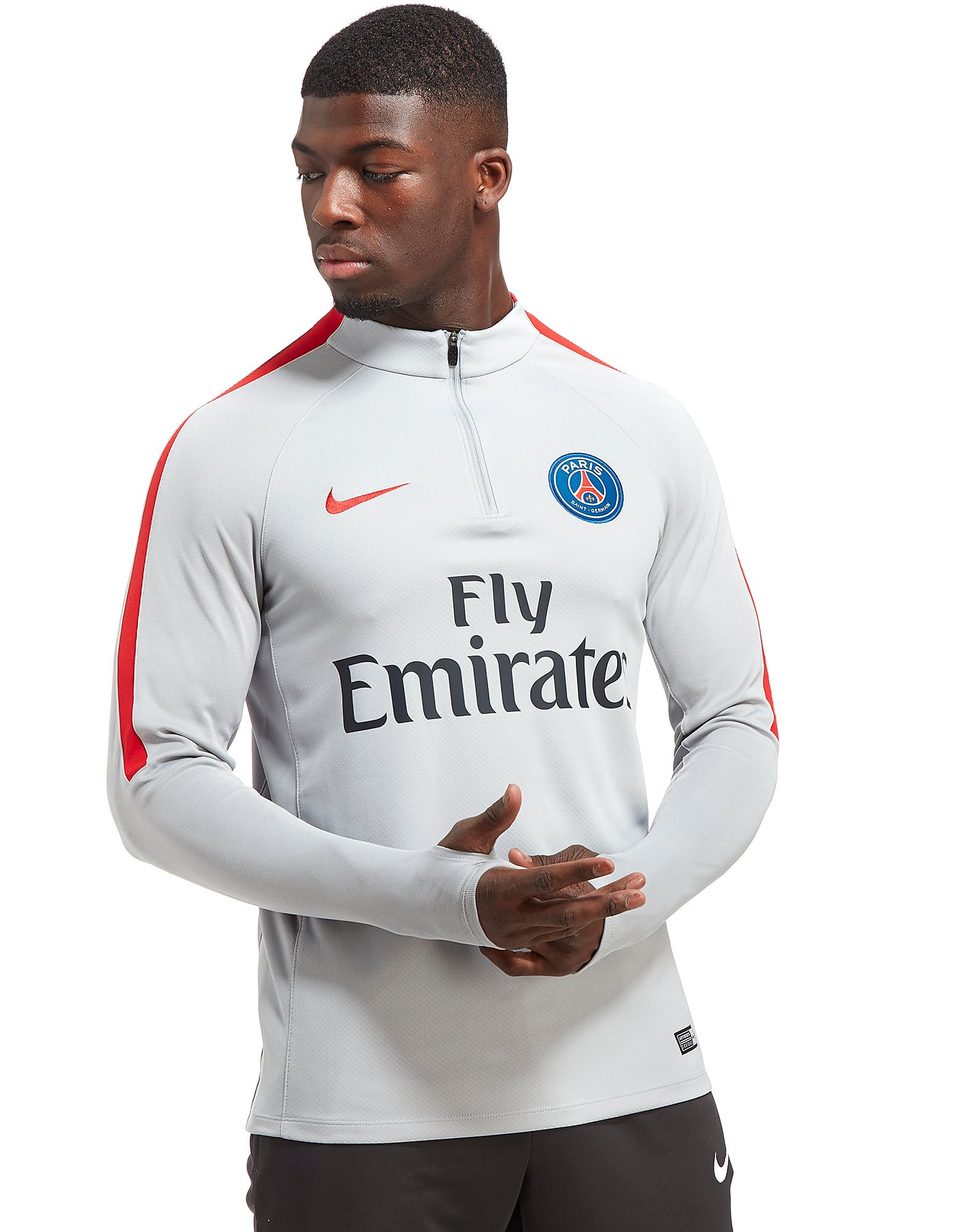 Nike Paris Saint-Germain Trainingstrikot