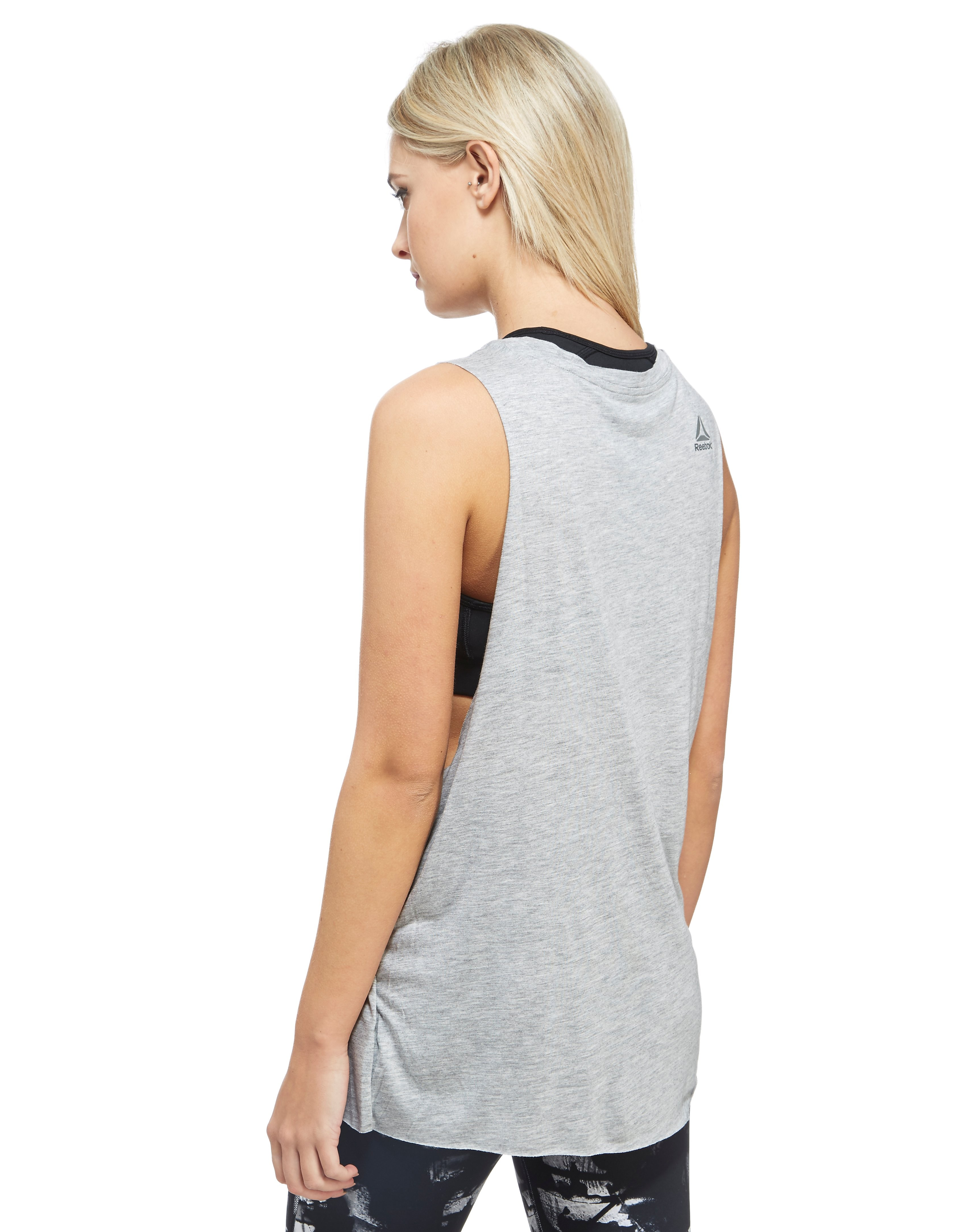 Reebok Muscle Tank Top