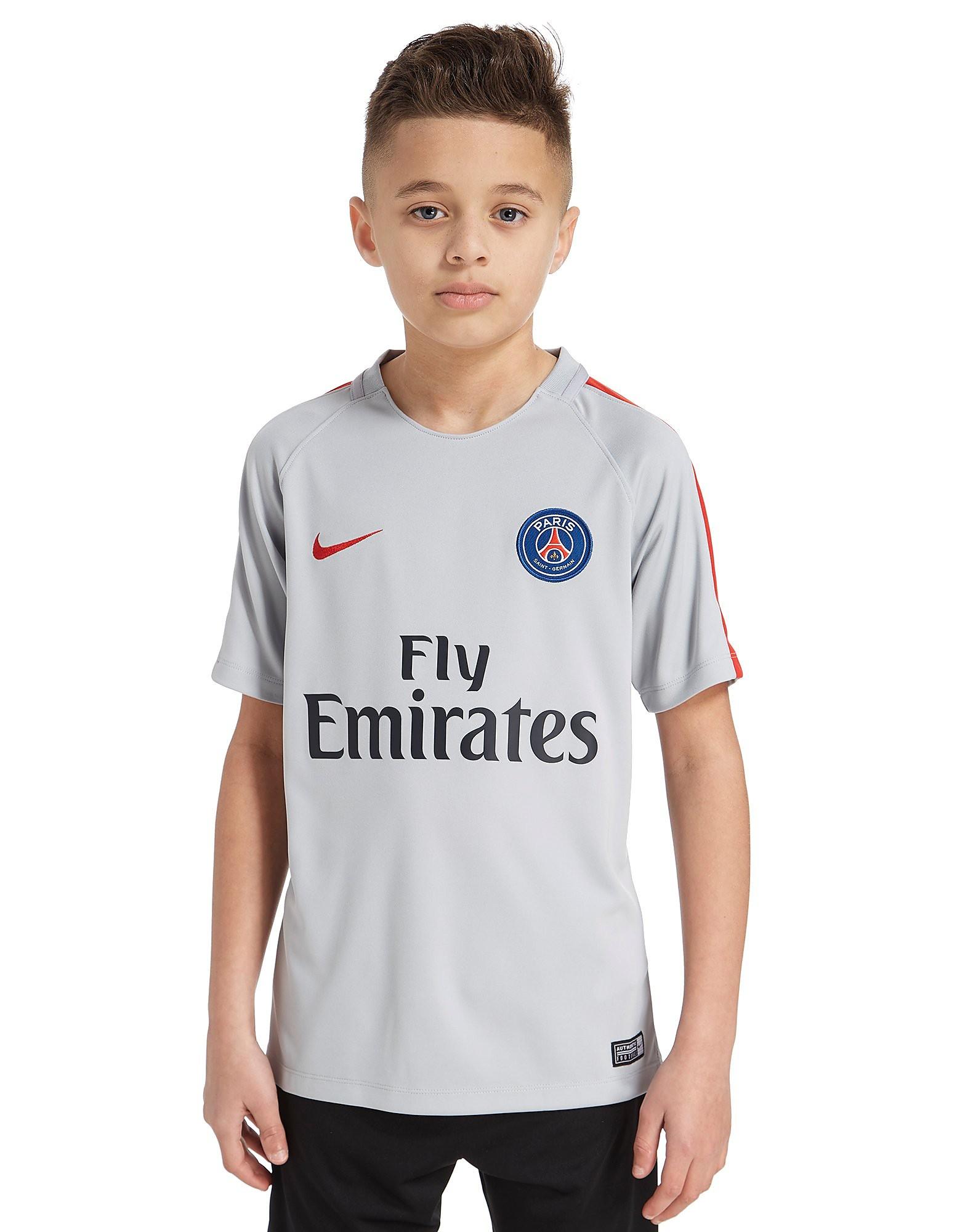 Nike Paris Saint-Germain Training Shirt