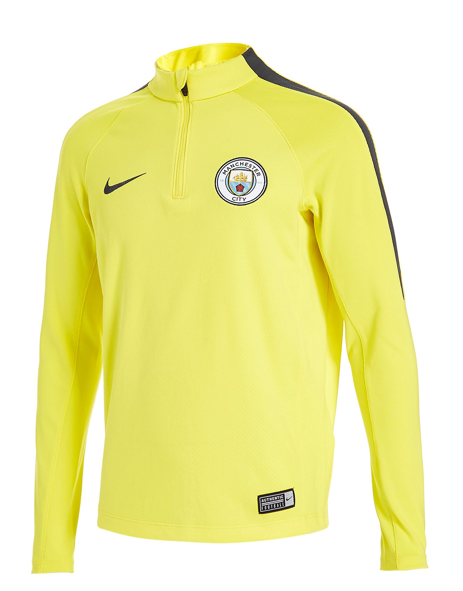 Nike Manchester City FC Drill Top