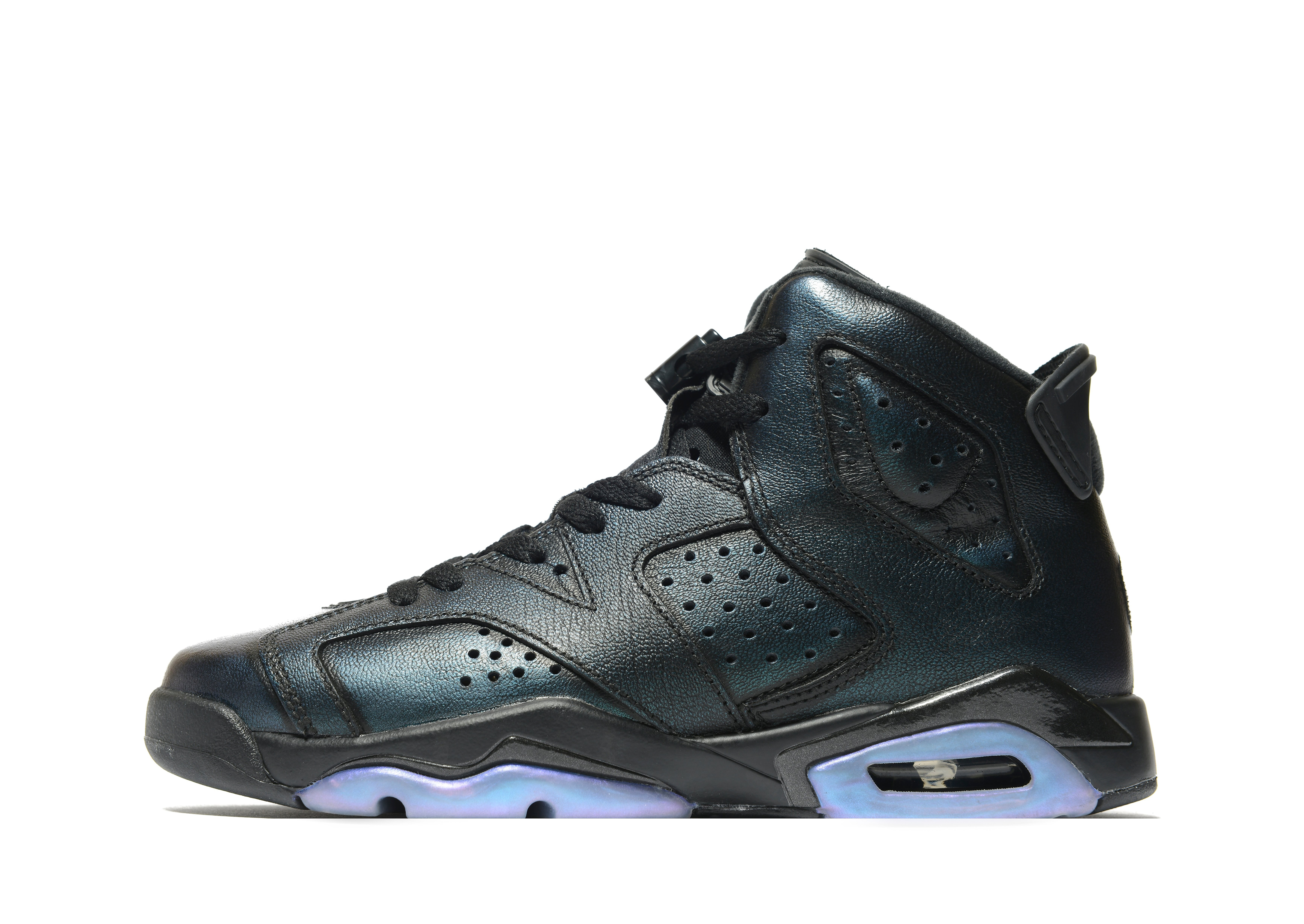 Jordan Air Retro 6 'Gotta Shine' Junior