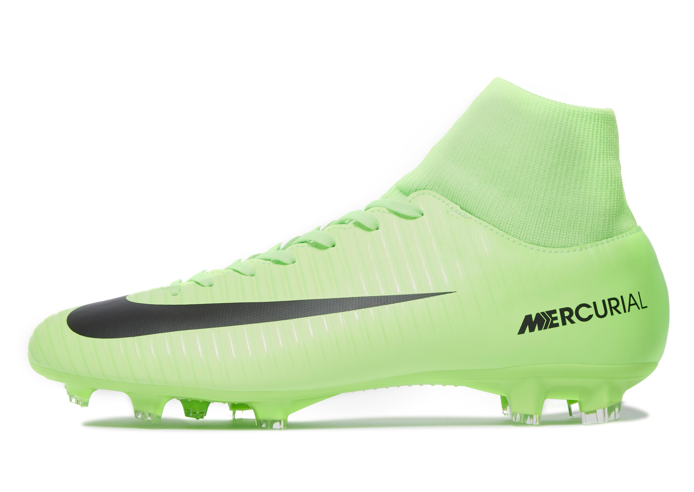 Nike Radiation Flare Mercurial Victory V DF FG