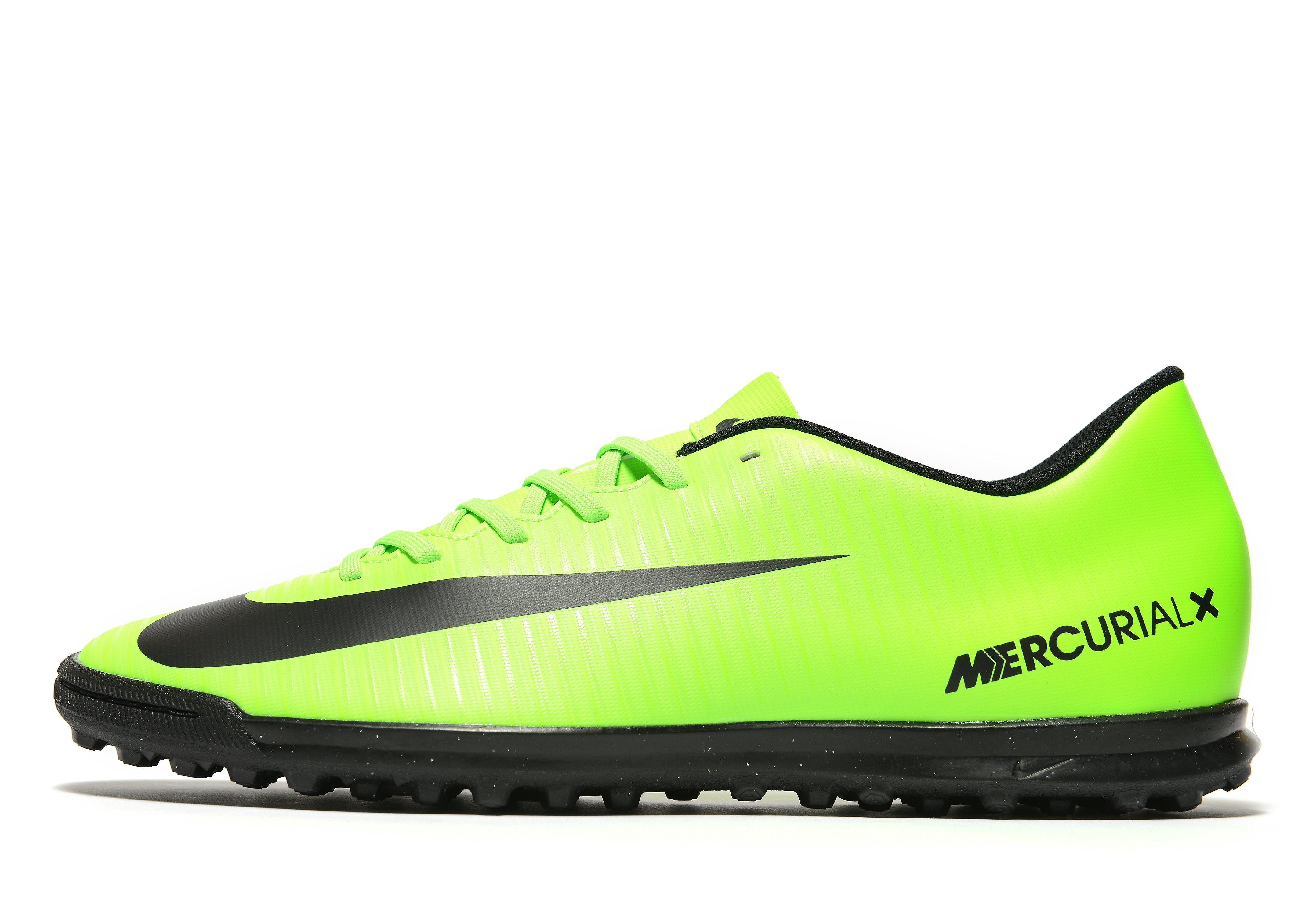 Nike Radiation Flare Mercurial Vortex III Turf