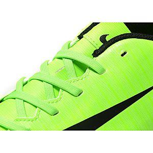 ... Nike Radiation Flare Mercurial Vortex III Turf