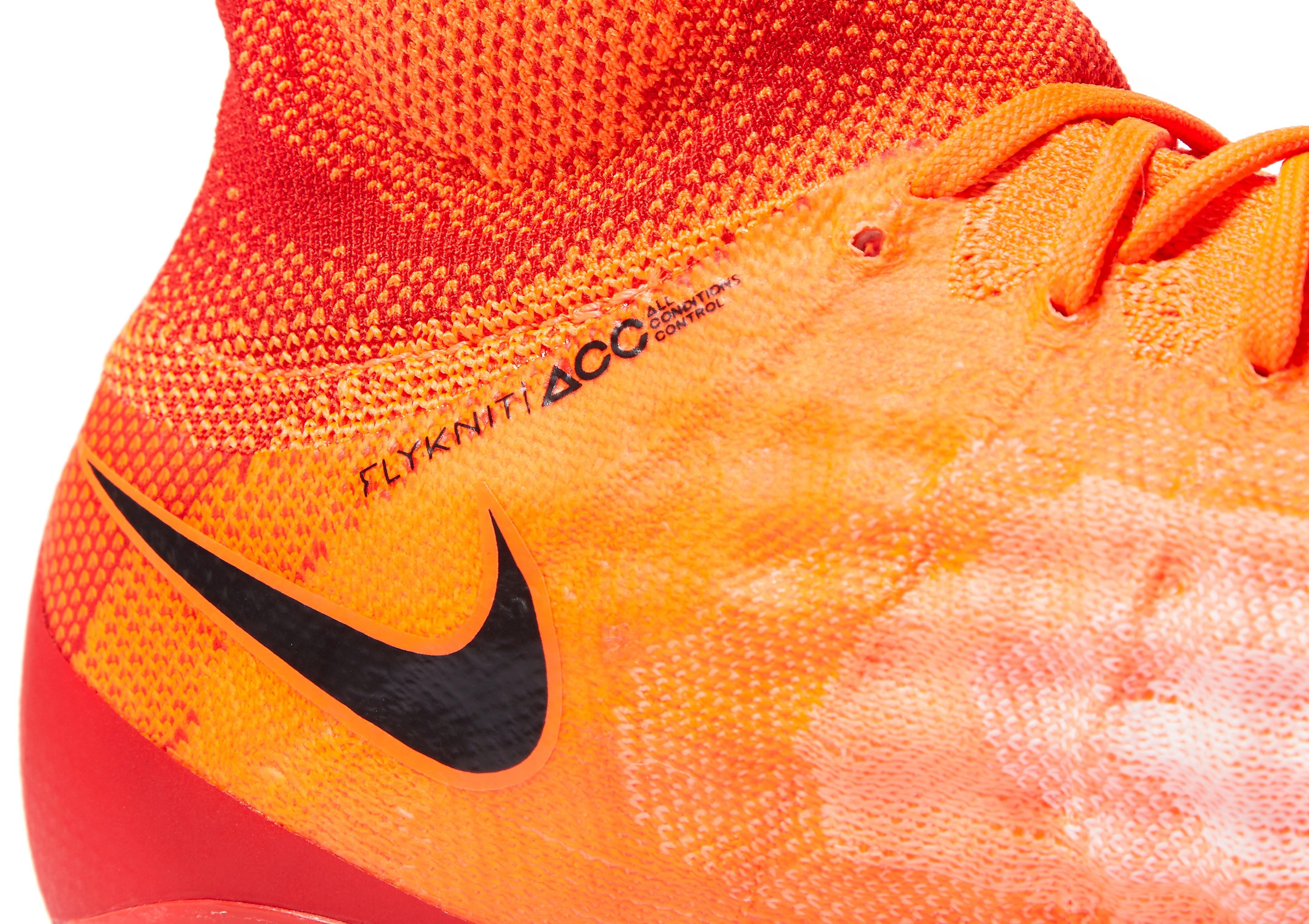 Nike Radiation Flare Magista Obra II FG